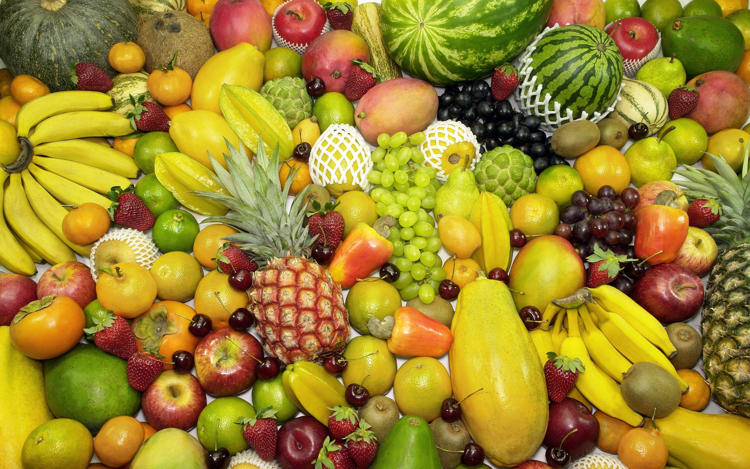 HD Wallpaper | Background ID:368872. Food Fruit