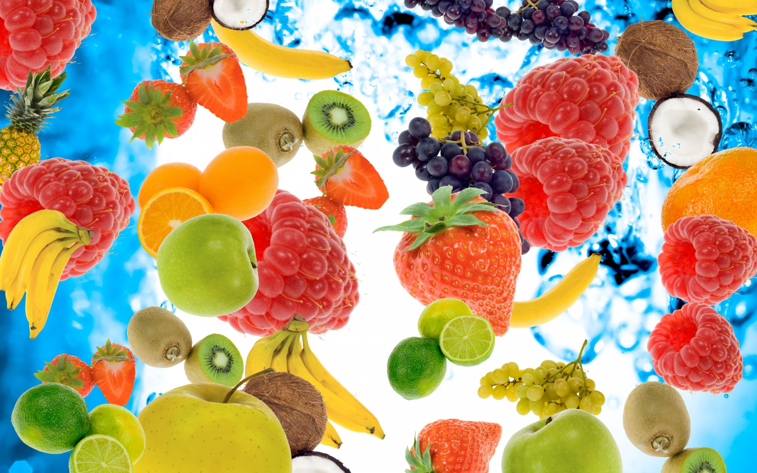 fresh fruit hd wallpaper
