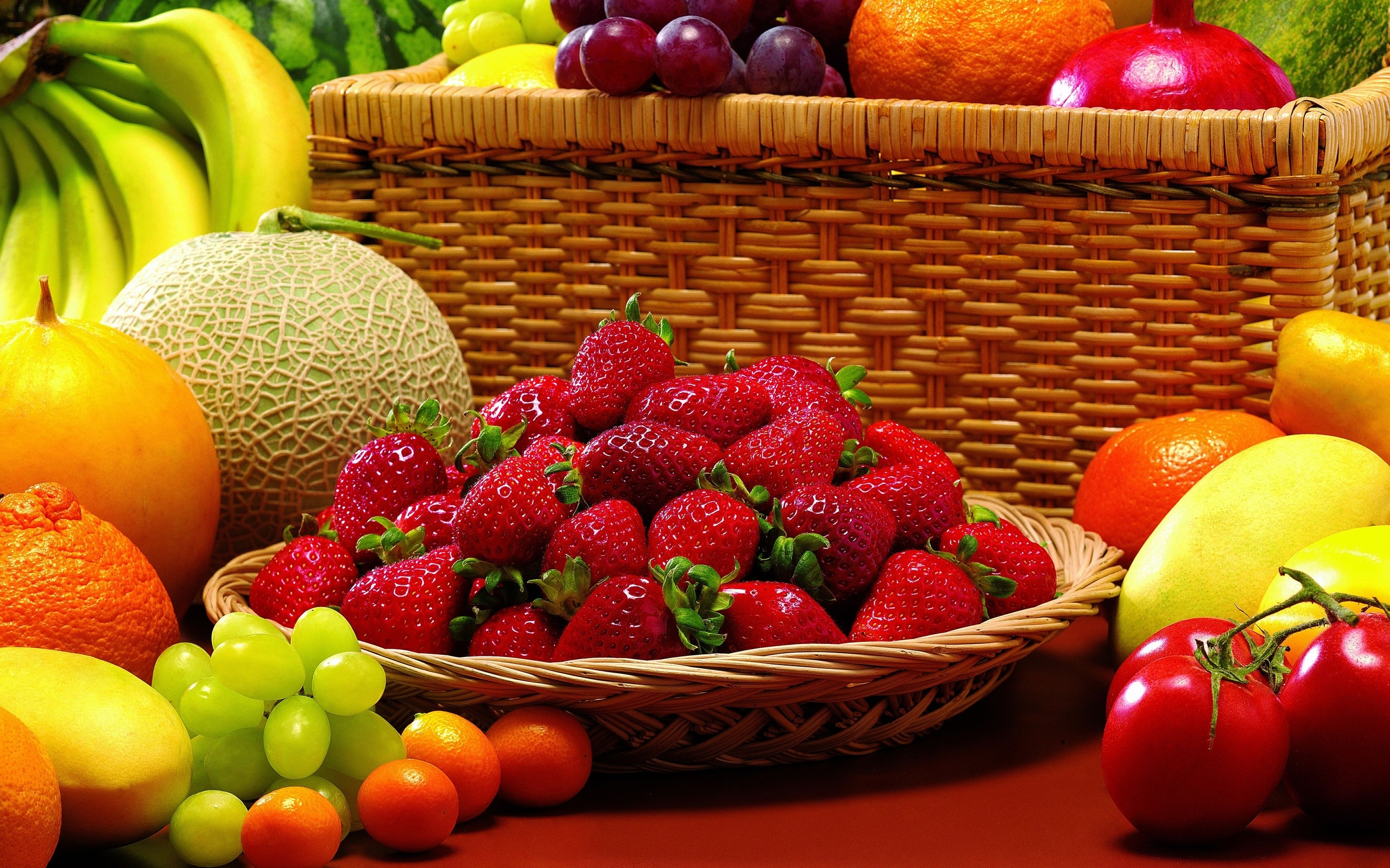 fruit wallpaper background 4301