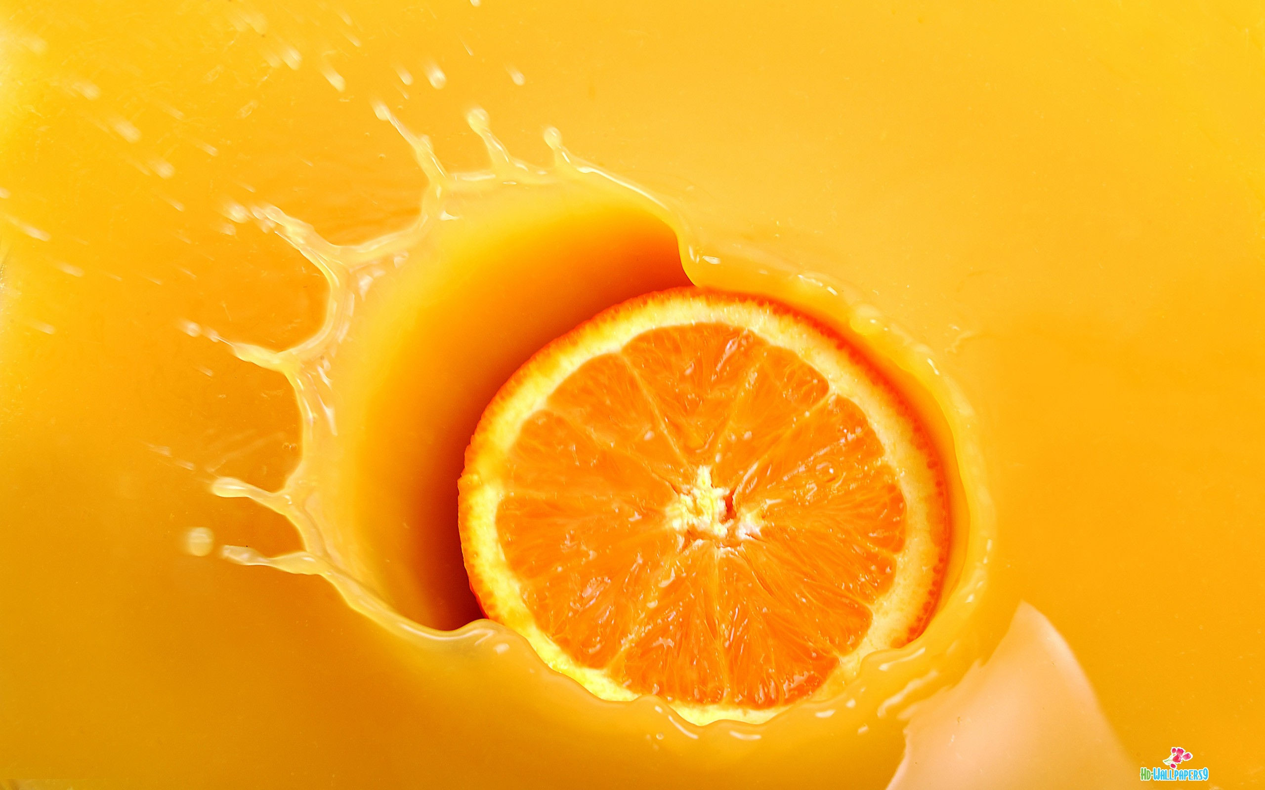 Orange Fruit Hd Wallpapers-026, Fruits , Wallpapers