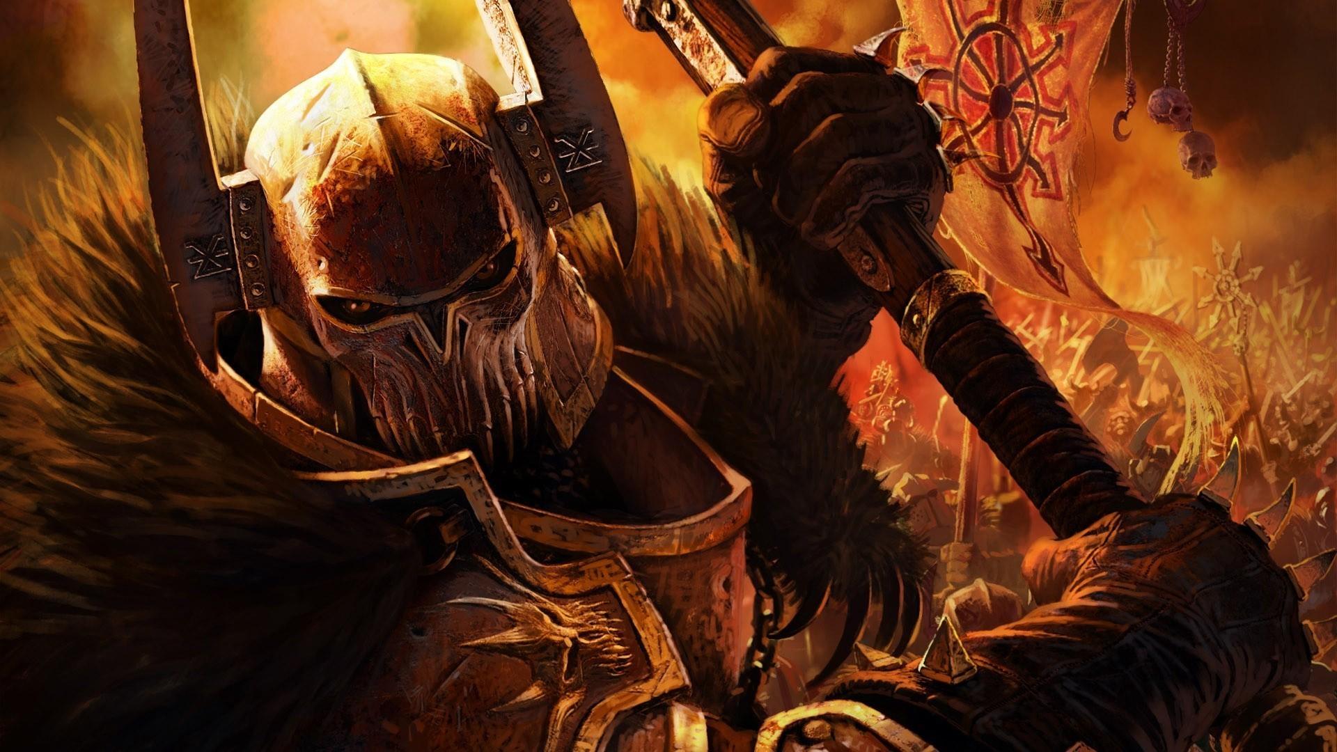 Chaos – Warhammer 40K