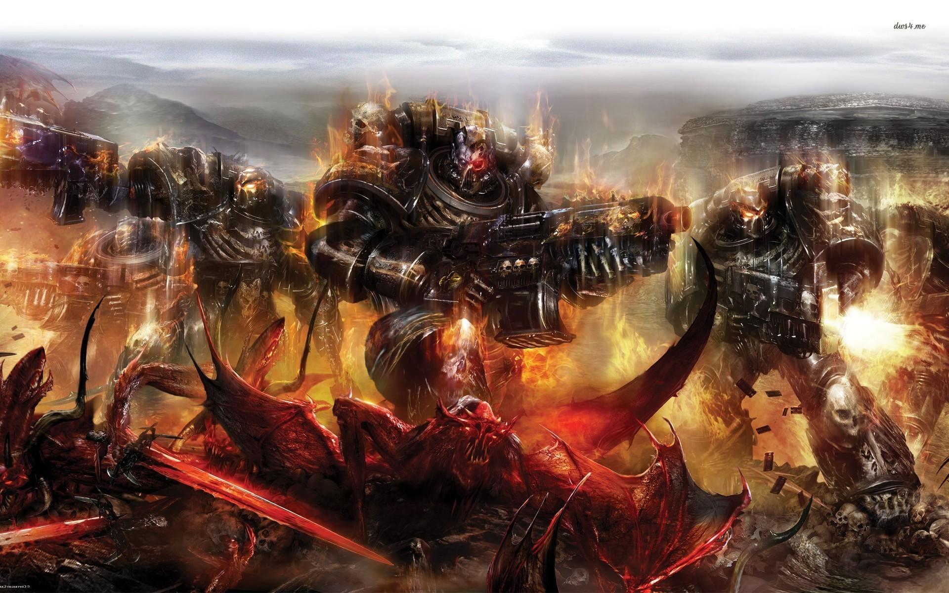 Ultra HD K Warhammer k Wallpapers HD Desktop Backgrounds