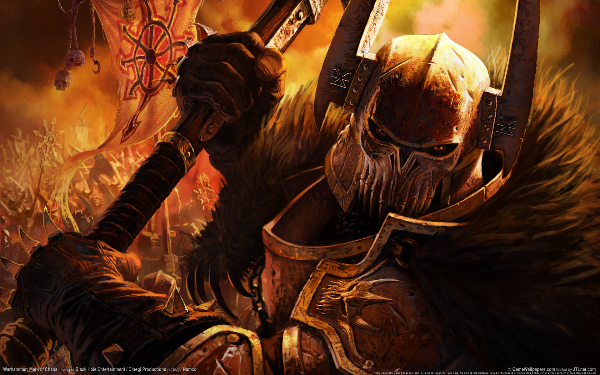 Free Warhammer mark of chaos Wallpapers, Warhammer mark of chaos Pictures,  Warhammer mark of chaos Photos, Warhammer mark of chaos wallpaper