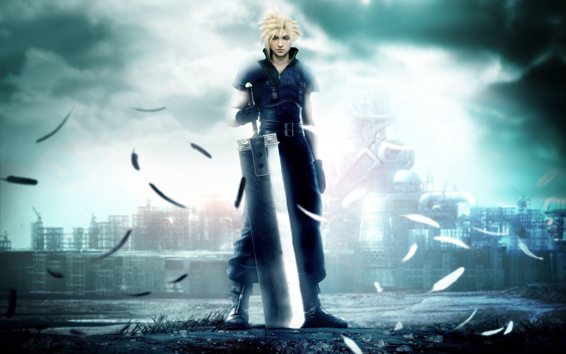 Final Fantasy XV HD Game