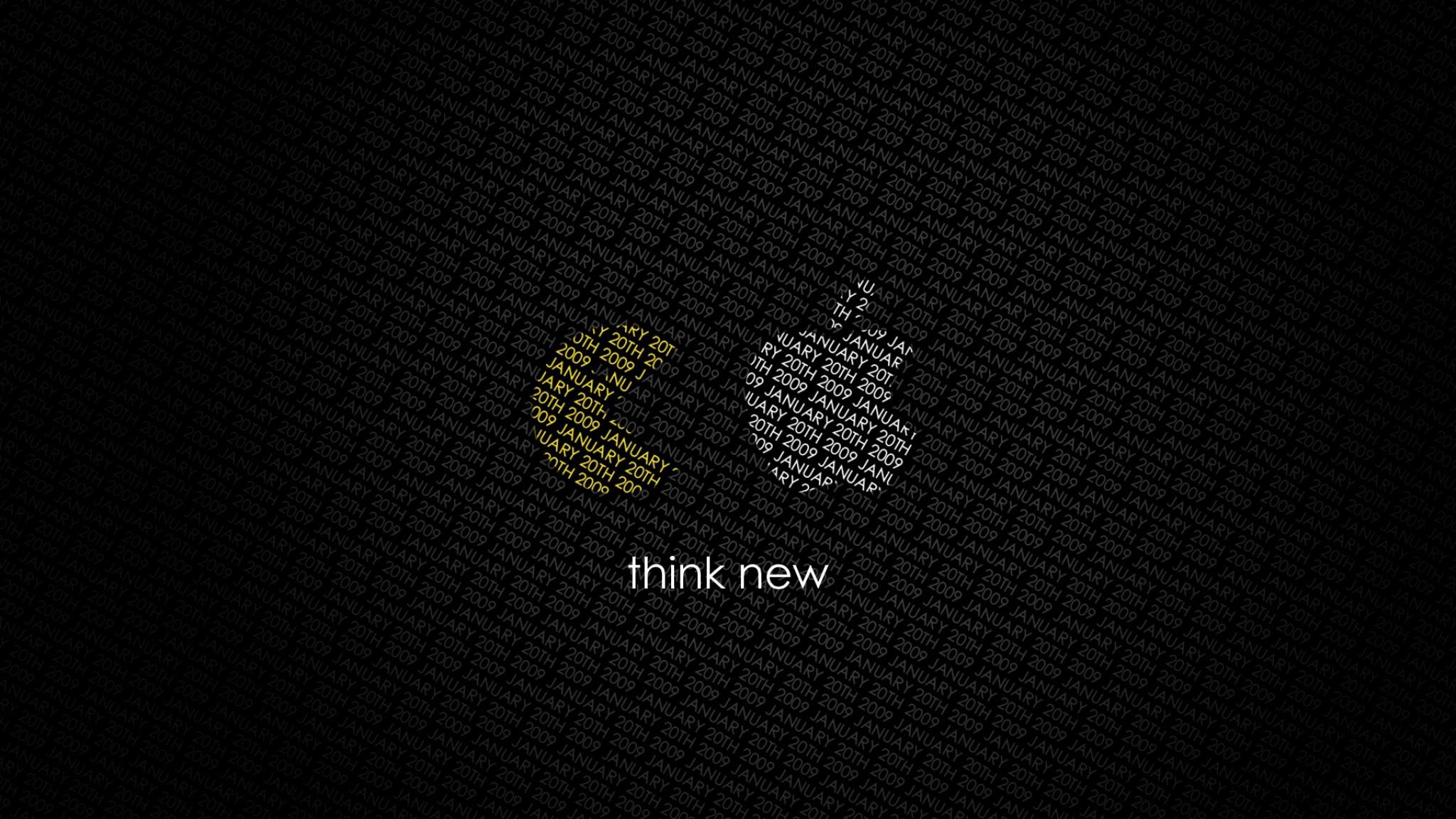 Wallpaper mac, apple, pak-man, white, yellow, logo,