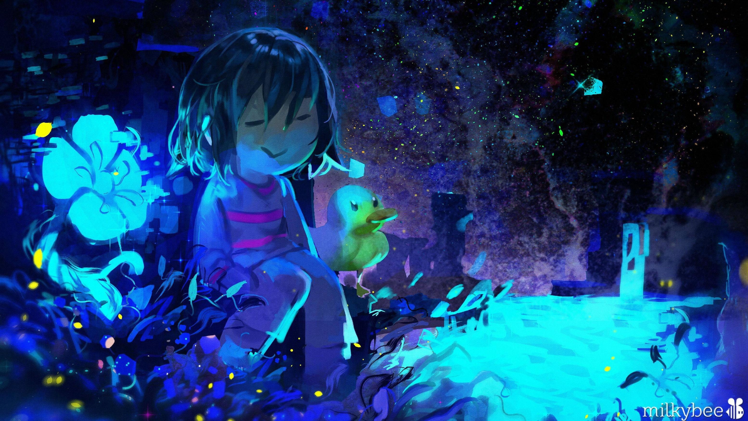 Most Beautiful Undertale Wallpaper | Full HD Pictures
