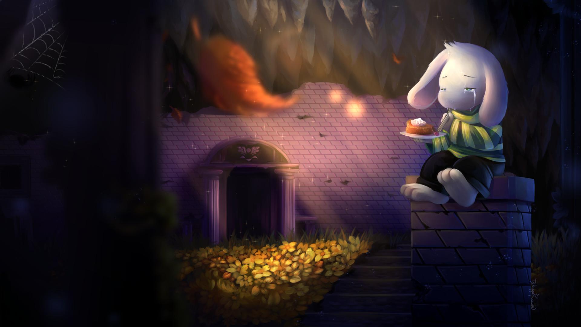 Video Game – Undertale Asriel (Undertale) Wallpaper