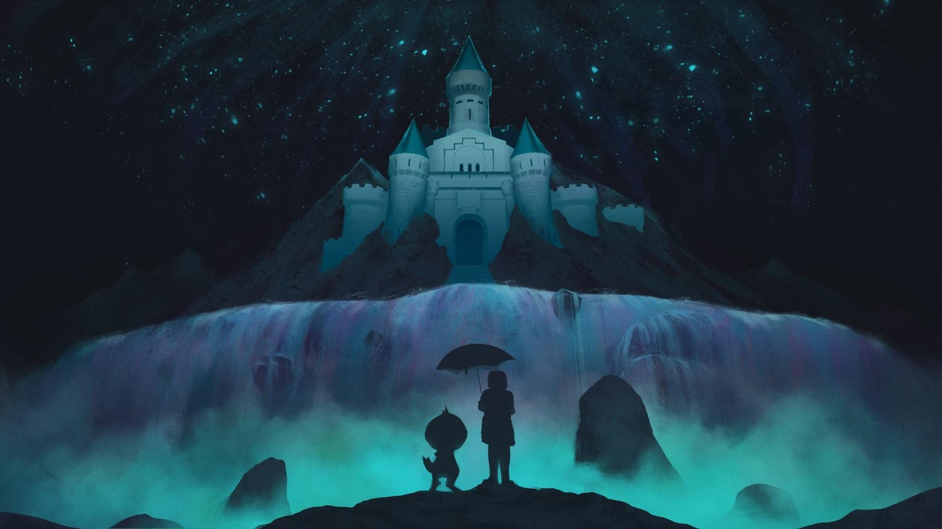 Video Game – Undertale Frisk (Undertale) Monster Kid (Undertale) Wallpaper