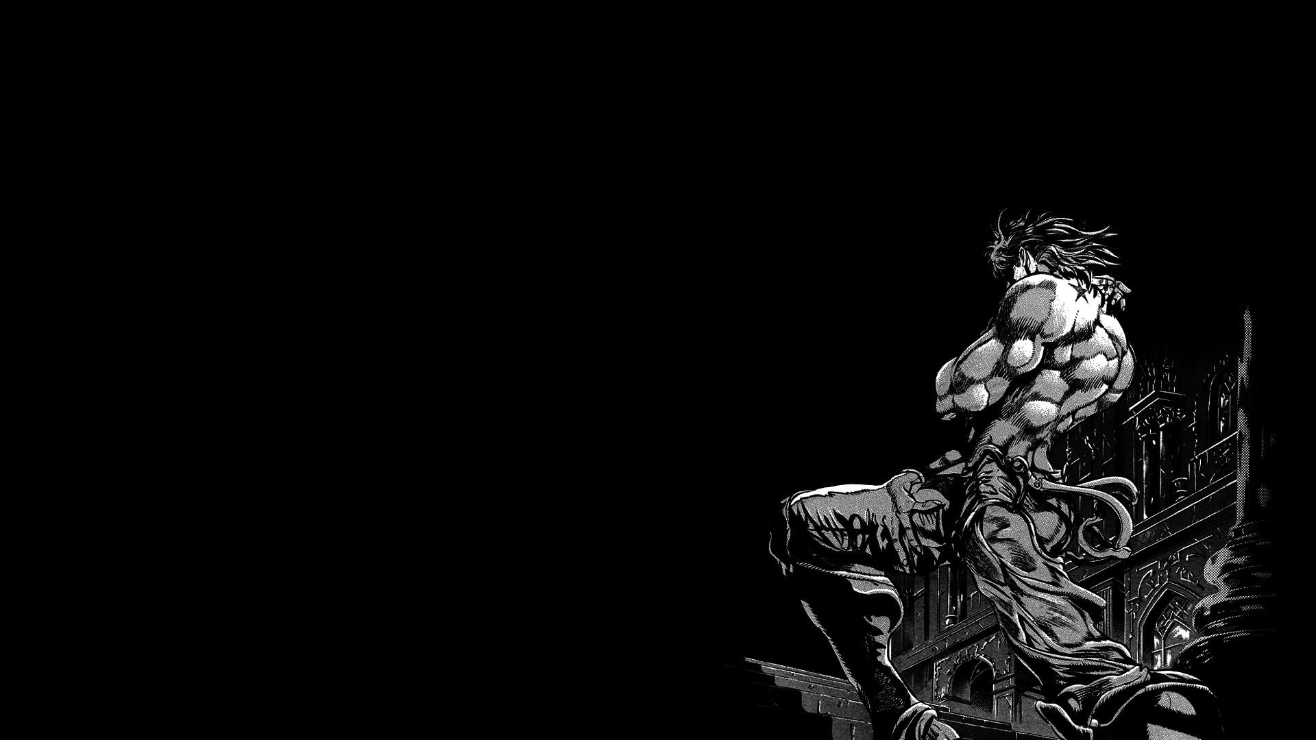 Anime – Jojo's Bizarre Adventure Dio Brando Wallpaper