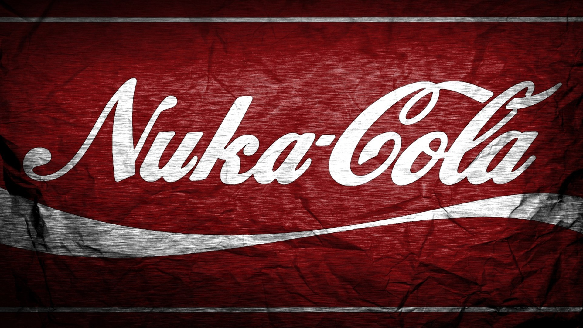 Nuka Cola, Fallout 4 Wallpaper HD