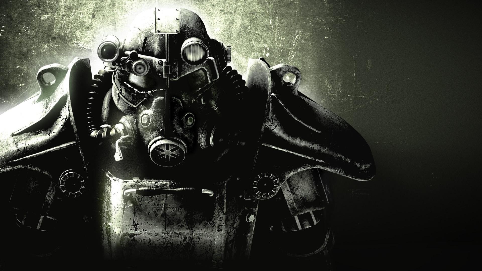 Fallout Fallout Wallpaper Fallout, Fallout, 3