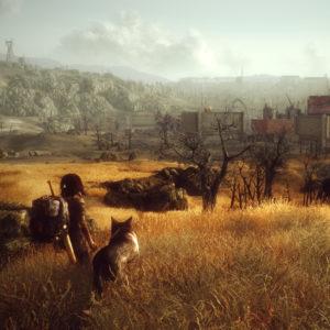 Fallout 4 1920×1080 HD