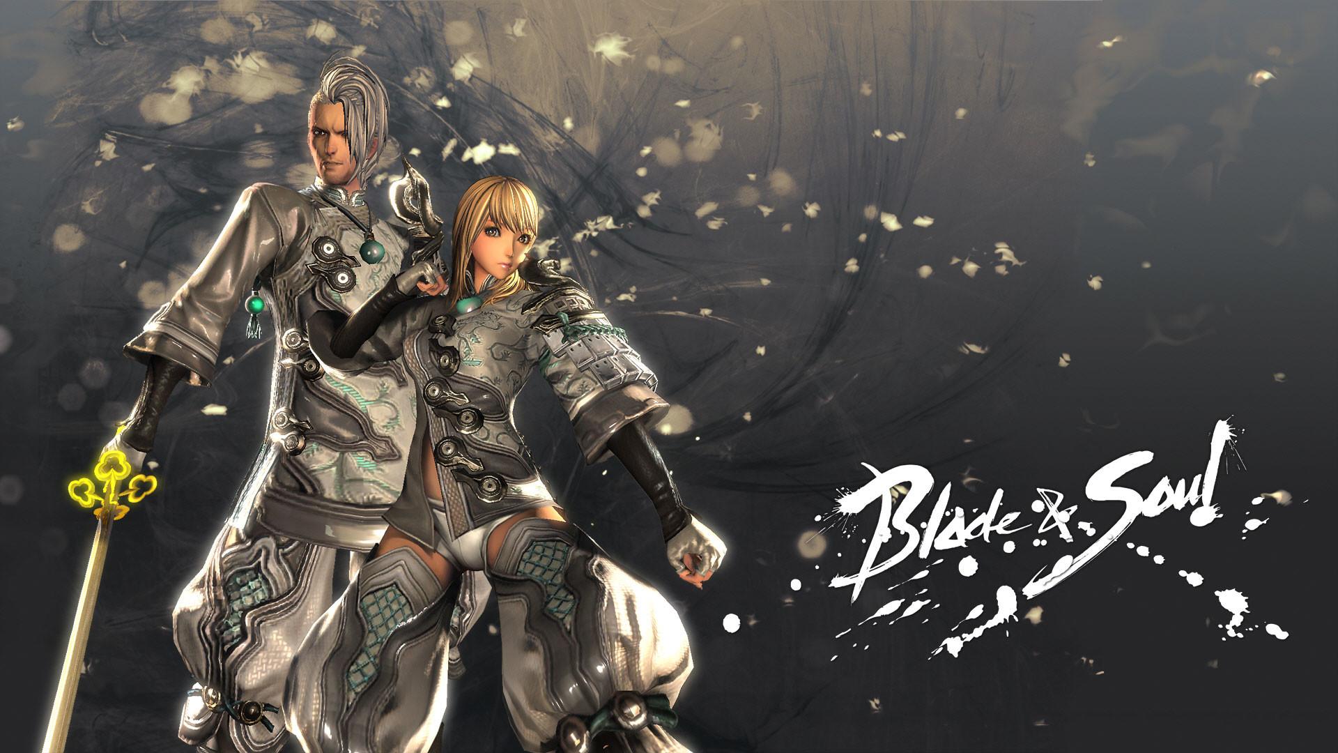 … Blade & Soul 1080p Wallpaper …