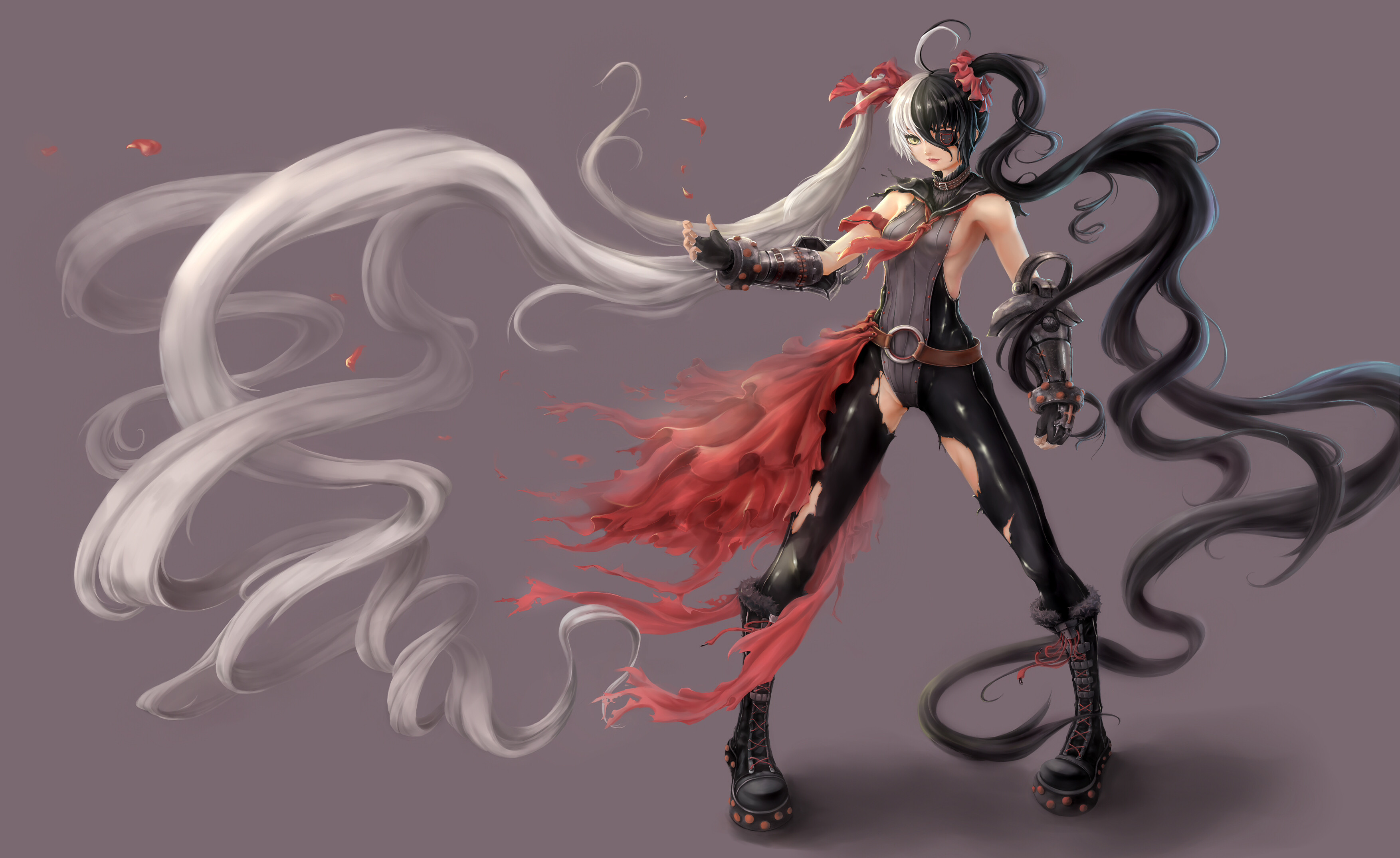 HD Wallpaper | Background ID:686766. Video Game Blade & Soul