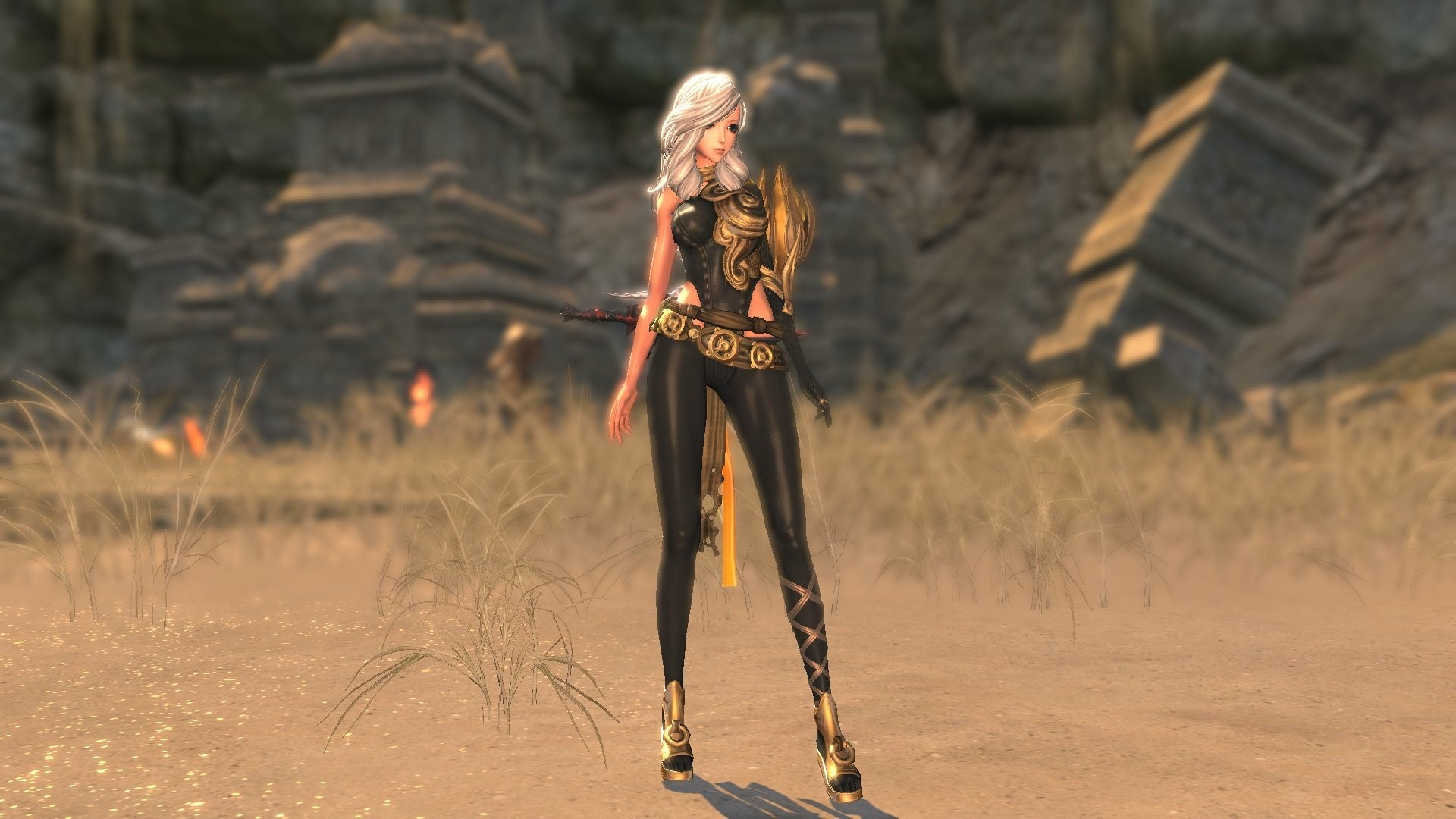 BLADE And SOUL asian martial arts action fighting 1blades online mmo rpg  Beulleideu aen anime fantasy perfect wallpaper | | 679652 |  WallpaperUP