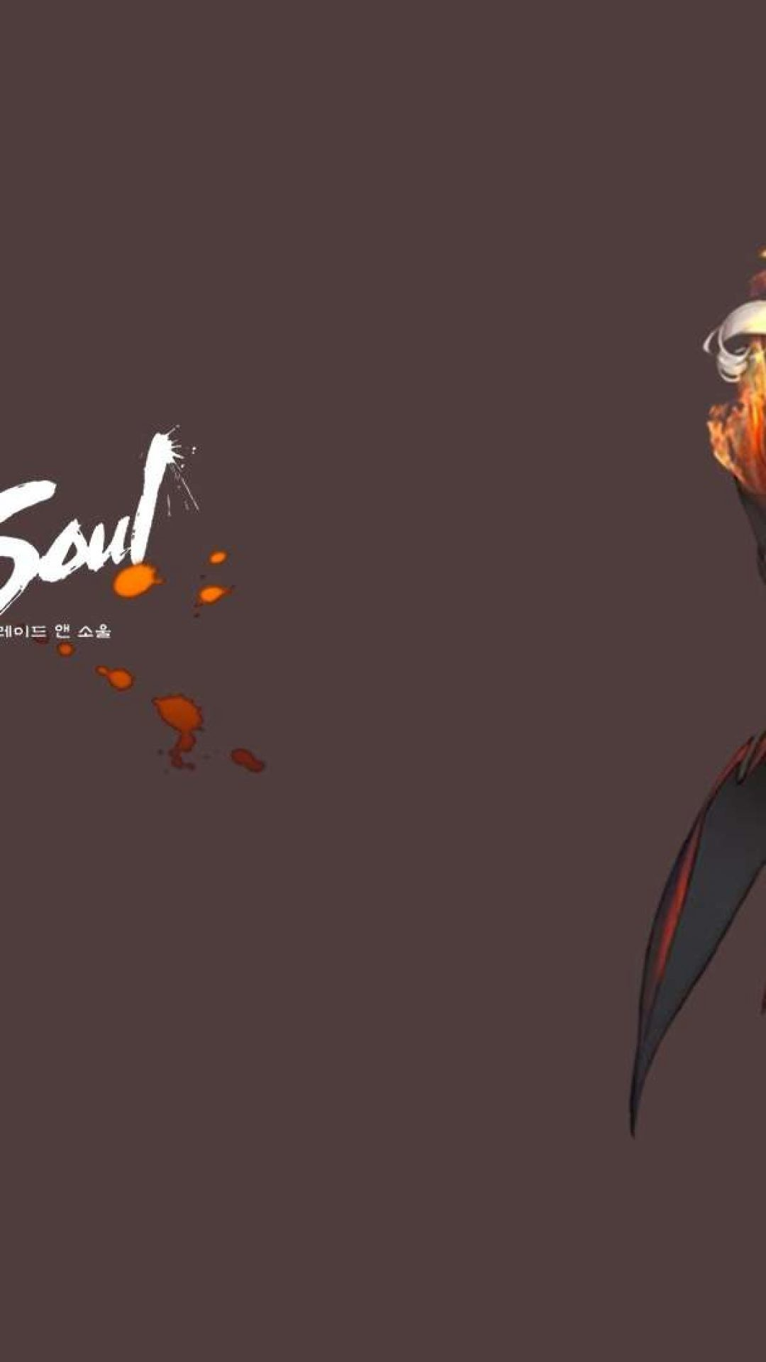 Blade And Soul Wallpaper Hd
