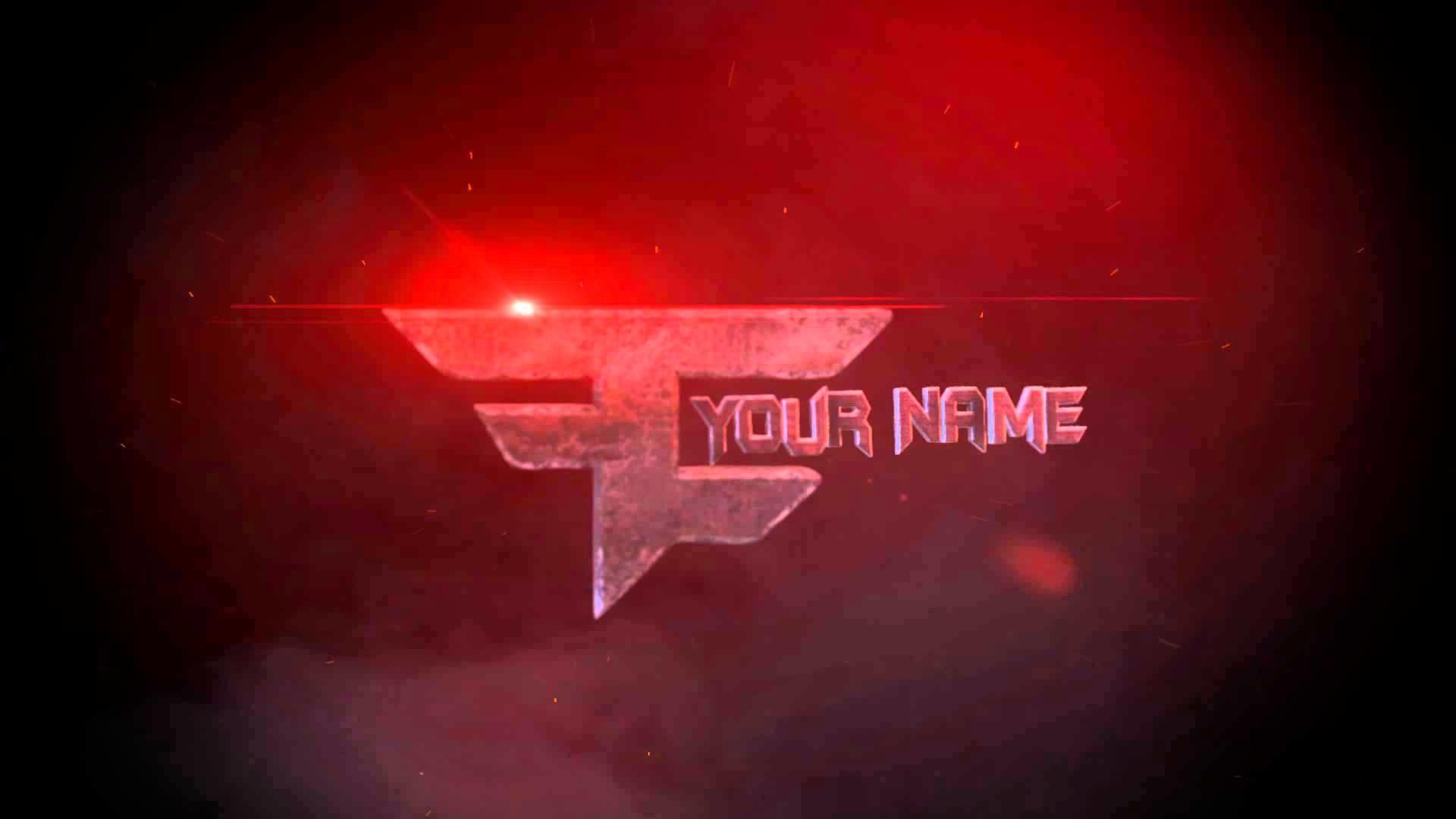 FaZe Clan Intro # 2 – YouTube