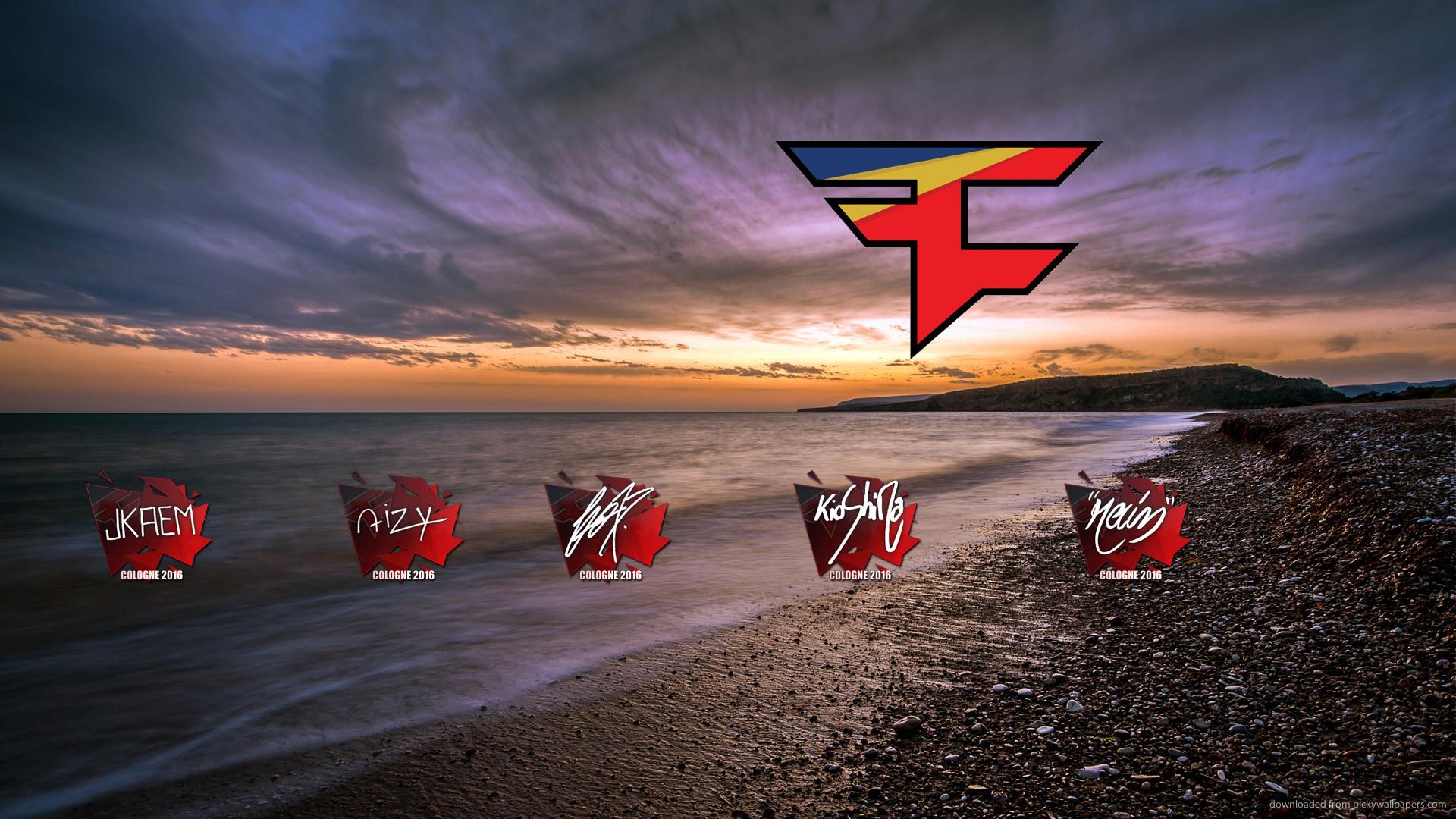 FaZe Clan 2.0   CS:GO Wallpapers