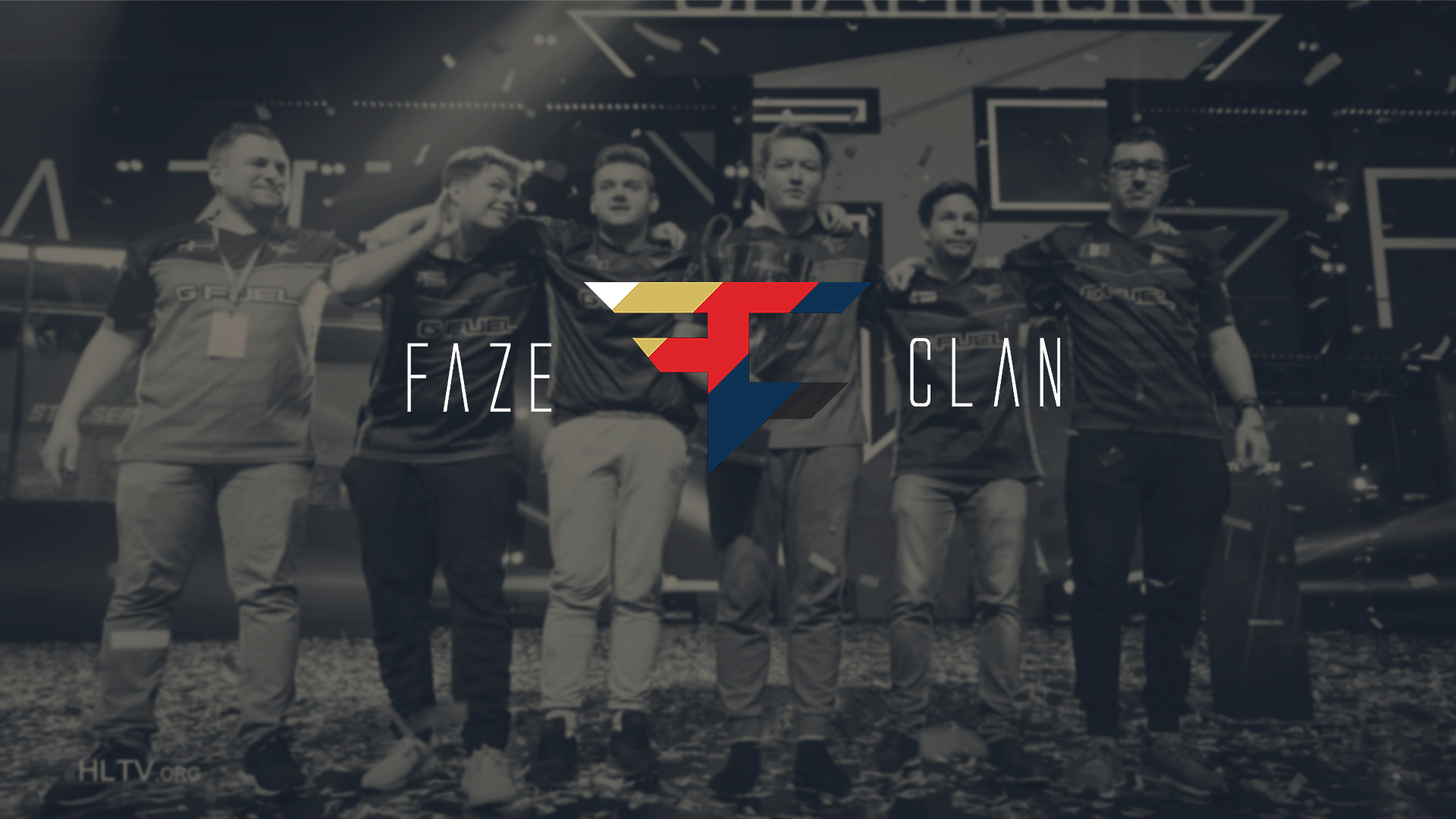 Faze Clan Cs Go Wallpapers And Backgrounds