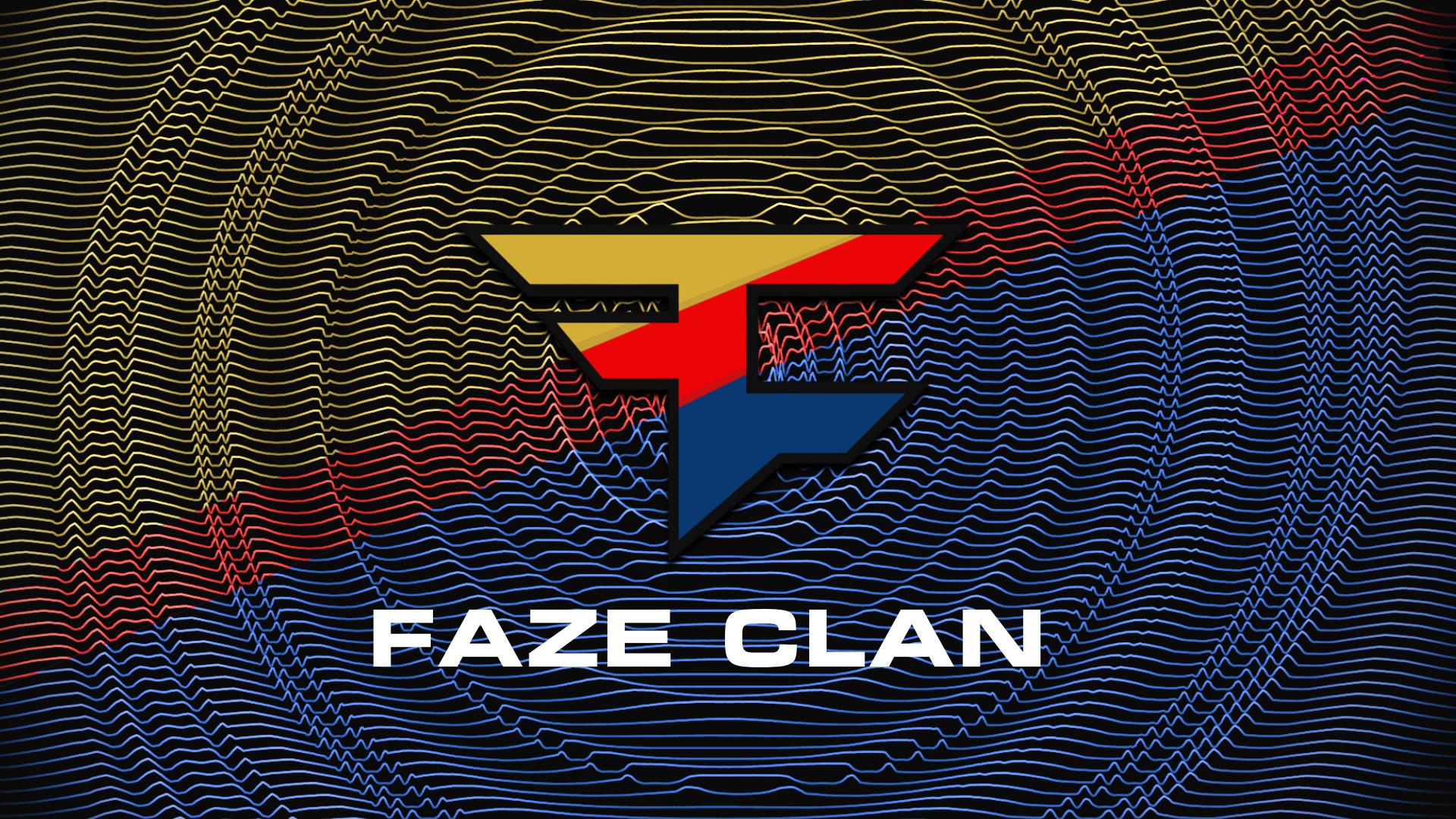 <b>Faze Logo</b> Hd <b>Blue Faze Clan