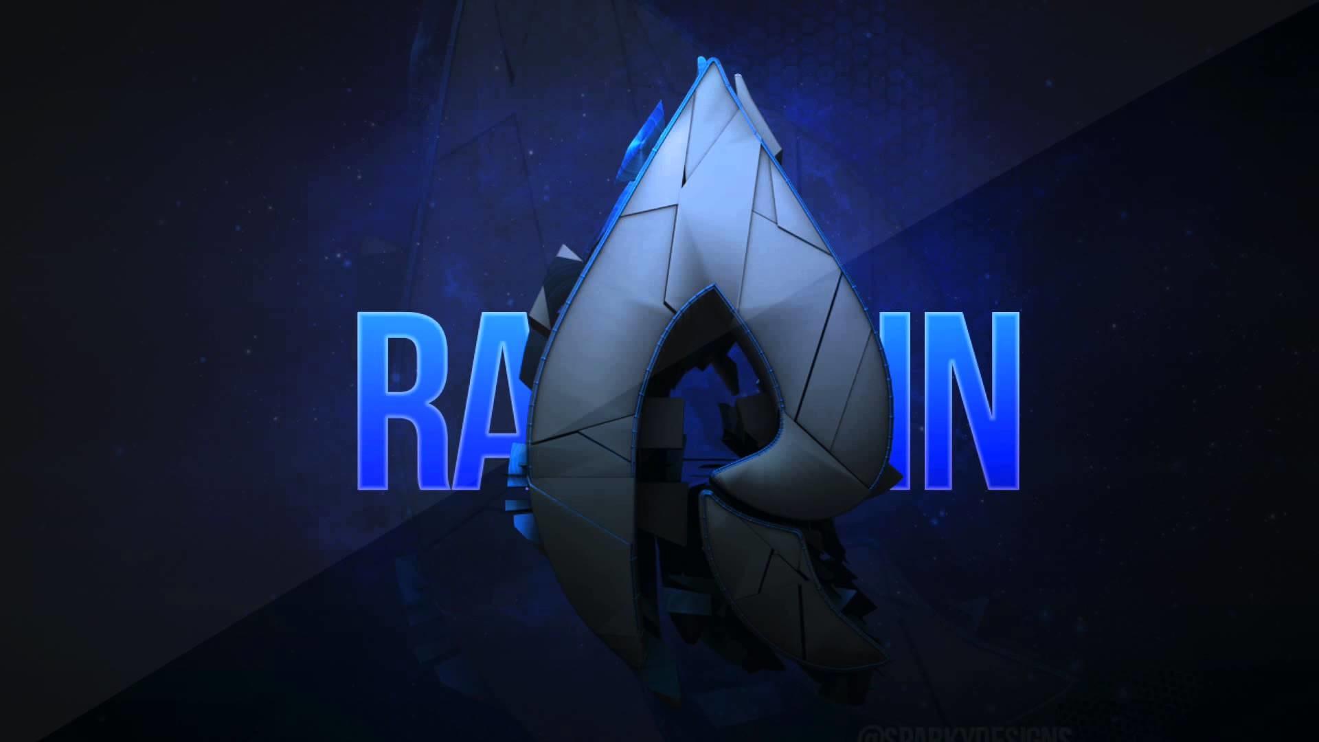 FaZe Rain Desktop Background   Speed Art By Sparky – YouTube