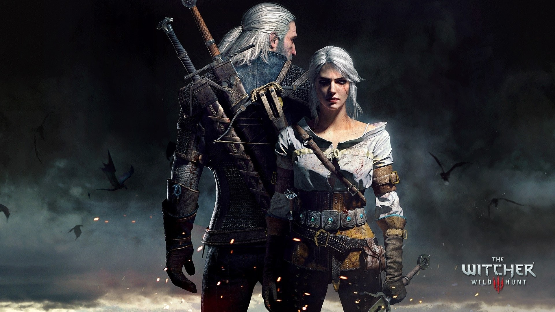 HD Wallpaper   Background ID:600255. Video Game The Witcher 3: …