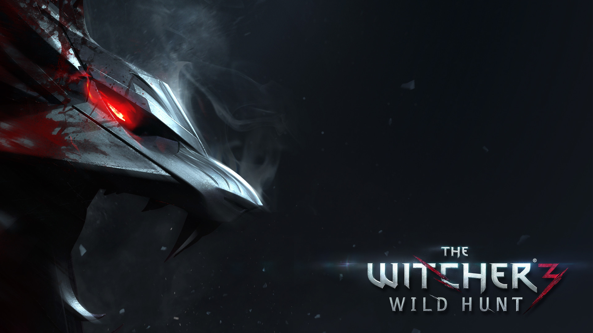 Wallpaper the witcher 3 wild hunt, the witcher, cd projekt