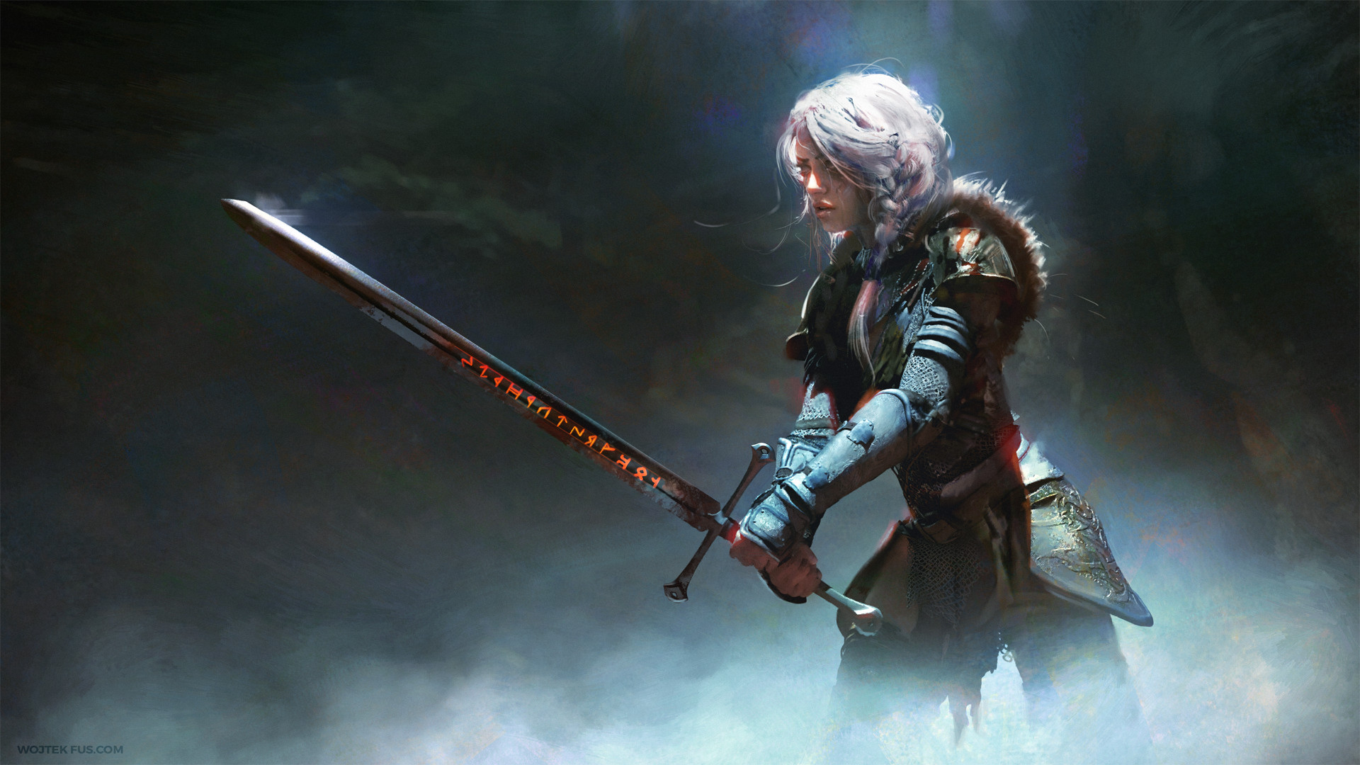 HD Wallpaper   Background ID:802668. Video Game The Witcher 3: …