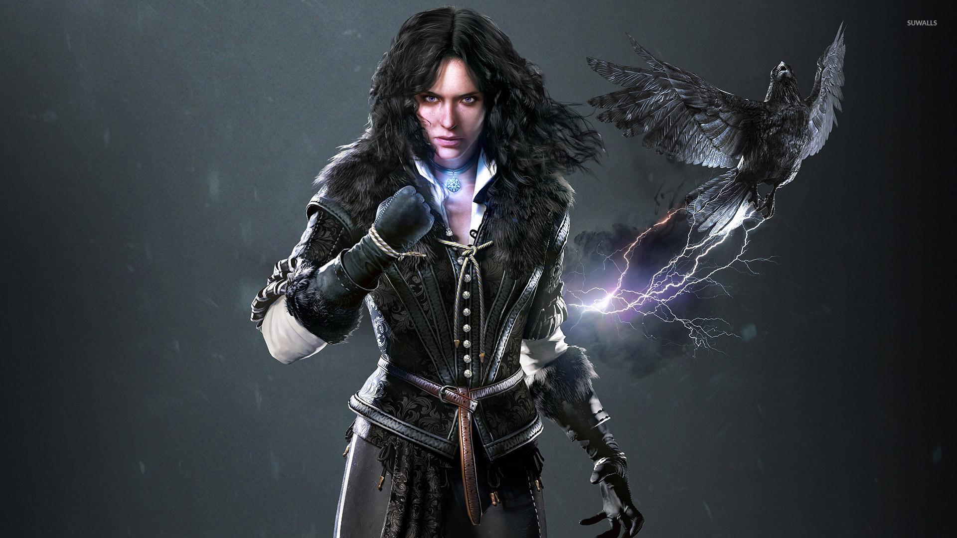 The Witcher 3: Wild Hunt [2] wallpaper jpg