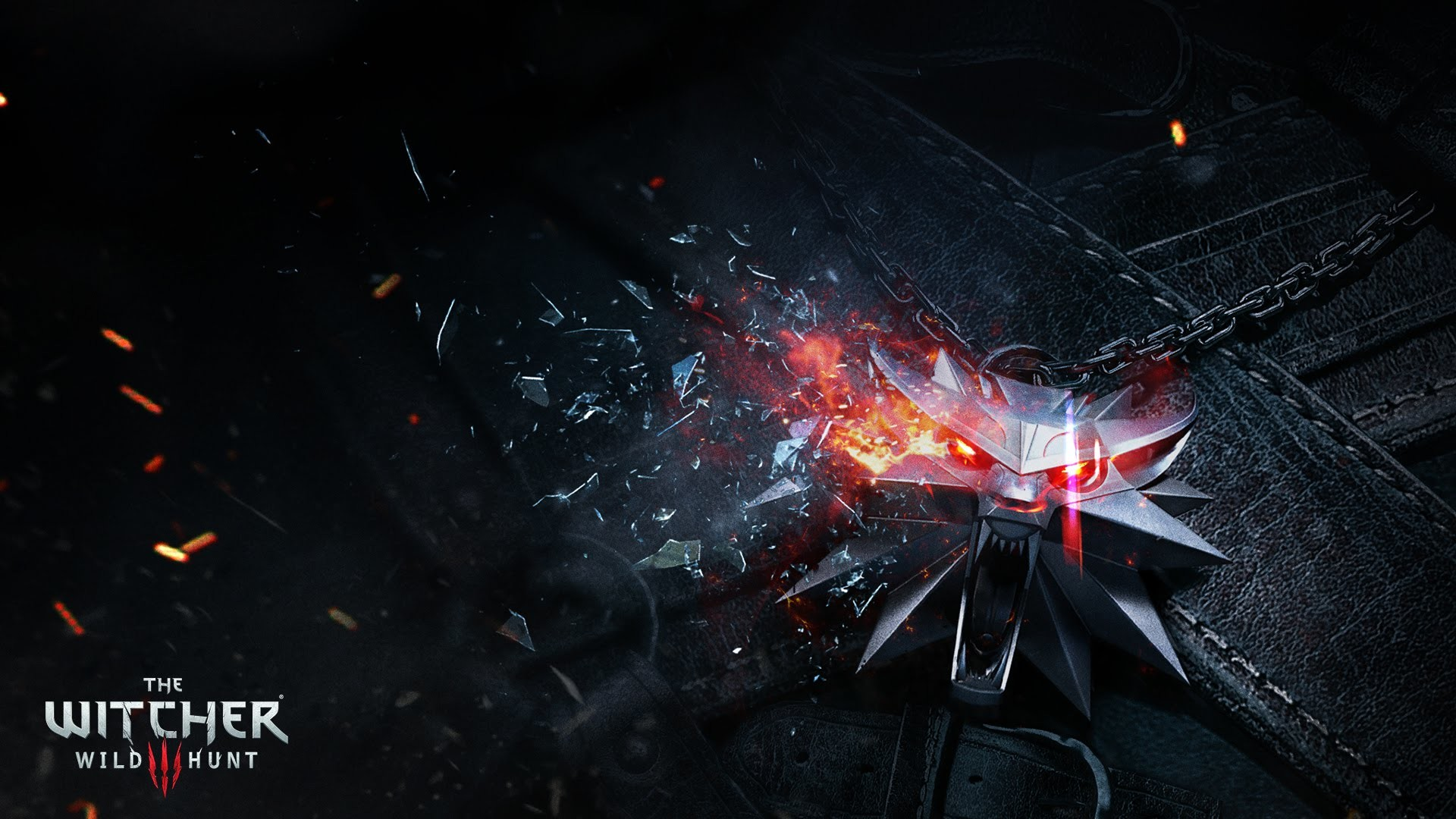 The Witcher 3 Exclusive OST Soundtrack And Wallpapers