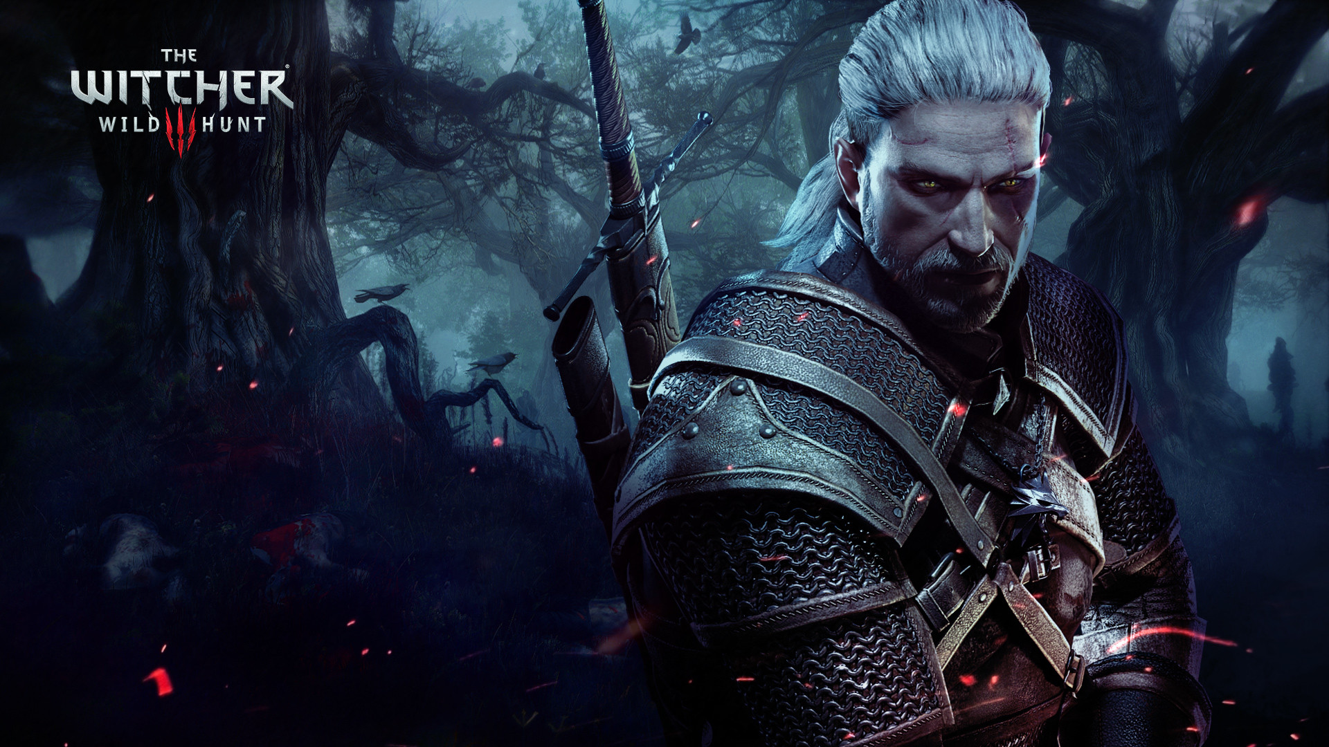 the witcher 3 wallpaper 47277