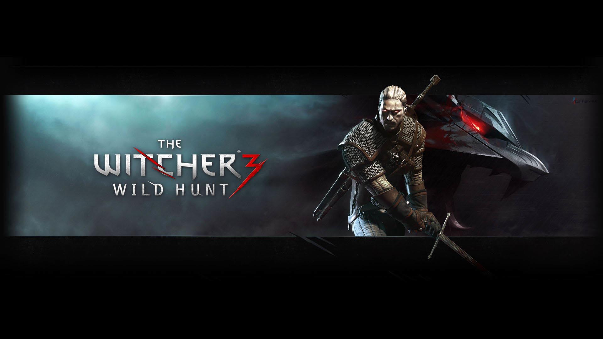 The Witcher 3: Wild Hunt Nice Wallpaper wallpaper