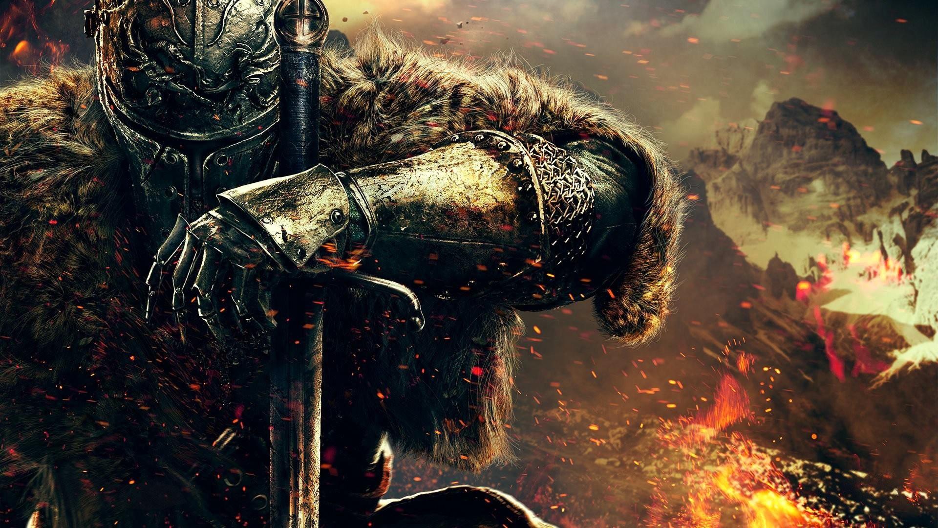 HD Wallpaper | Background ID:528418. Video Game Dark Souls II