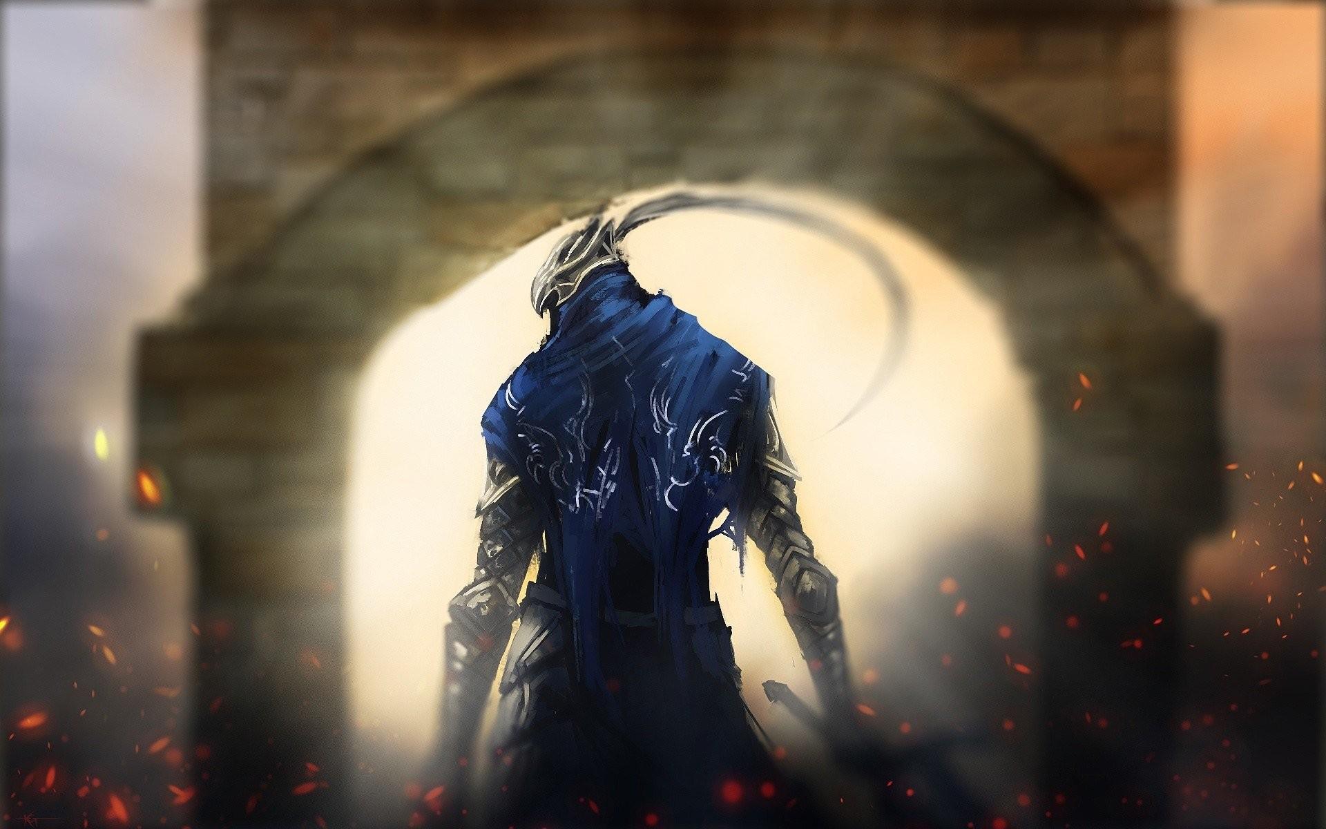 HD Wallpaper | Background ID:317631. Video Game Dark Souls