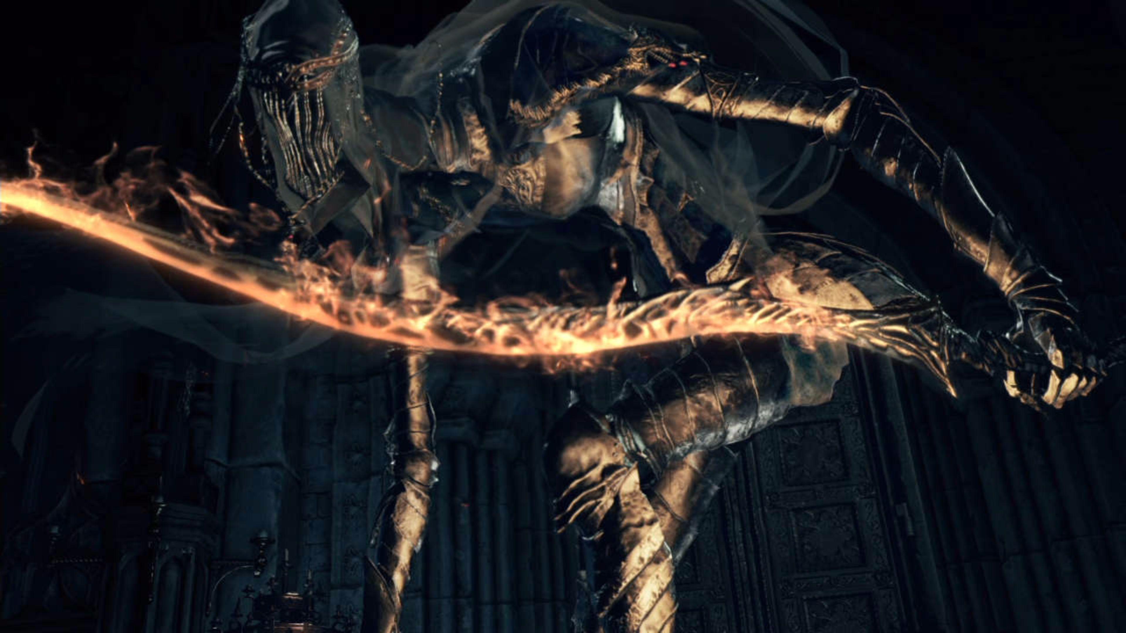 Dark Souls 3 Desktop Wallpaper – WallpaperSafari