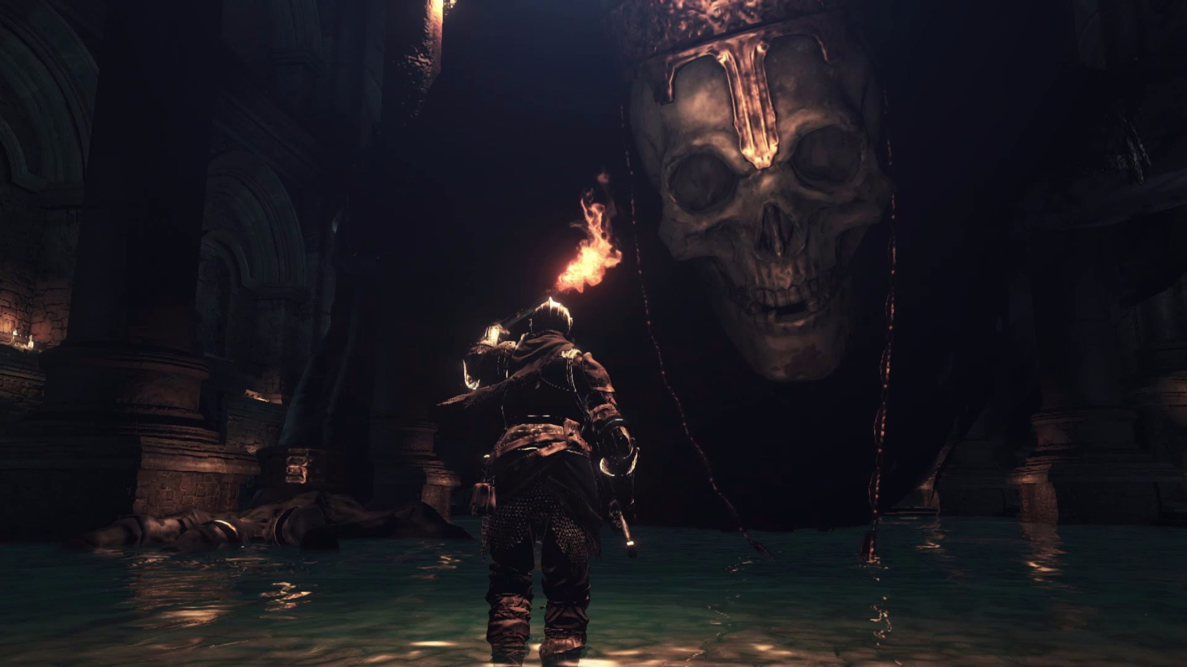 Dark Souls 3 teases major announcement at the end of August – GamersPack