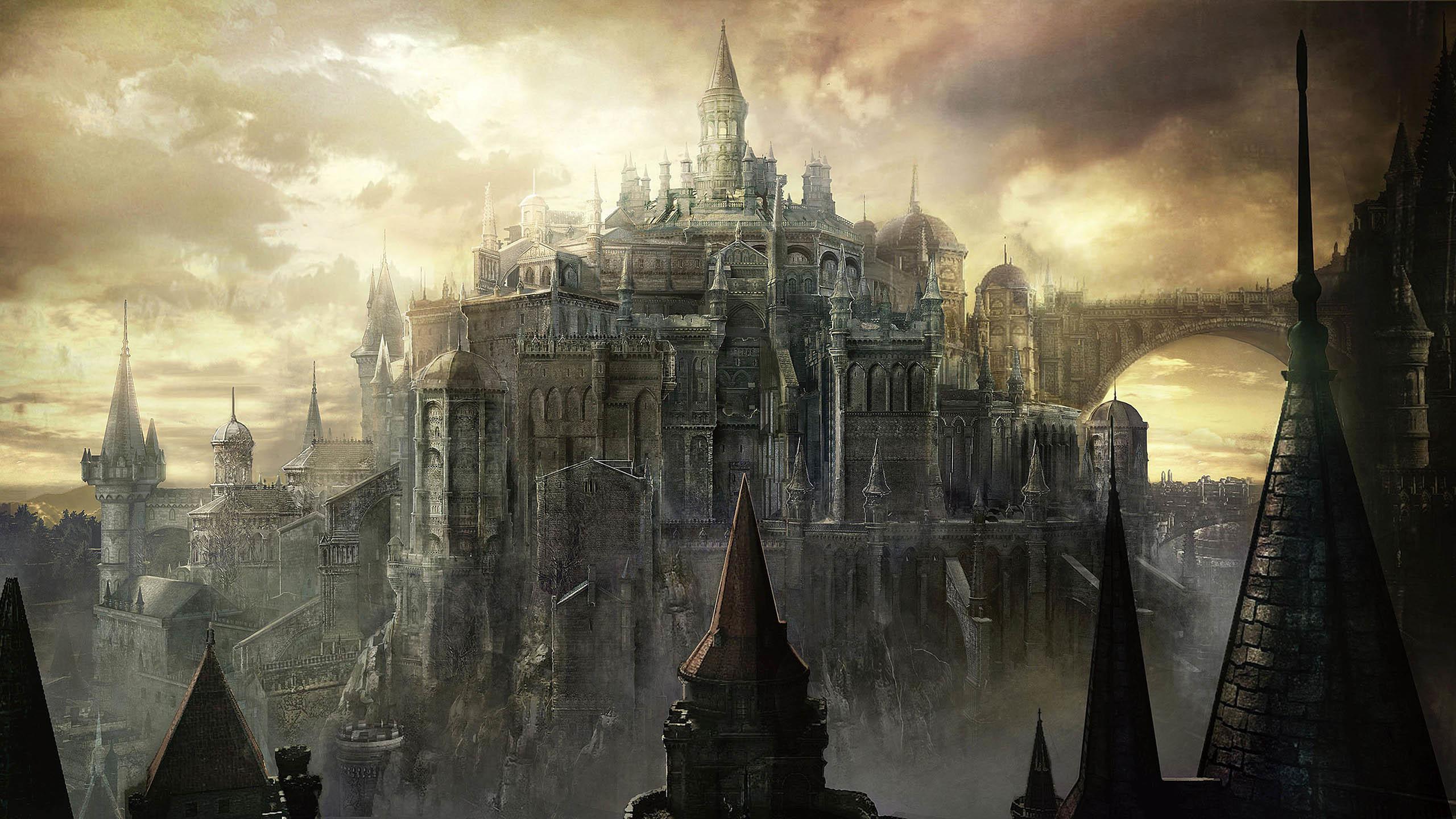 Dark Souls III wallpaper