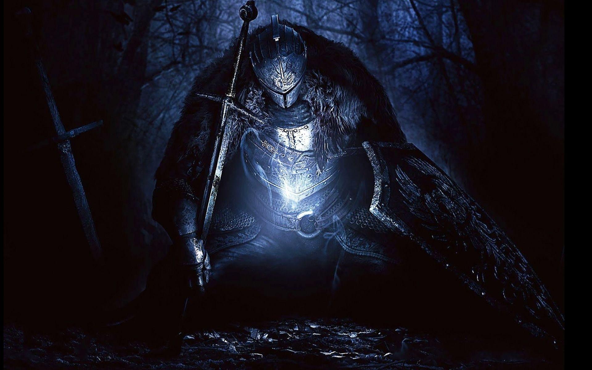 <b>Dark Souls</b> 4K <b>Wallpaper</