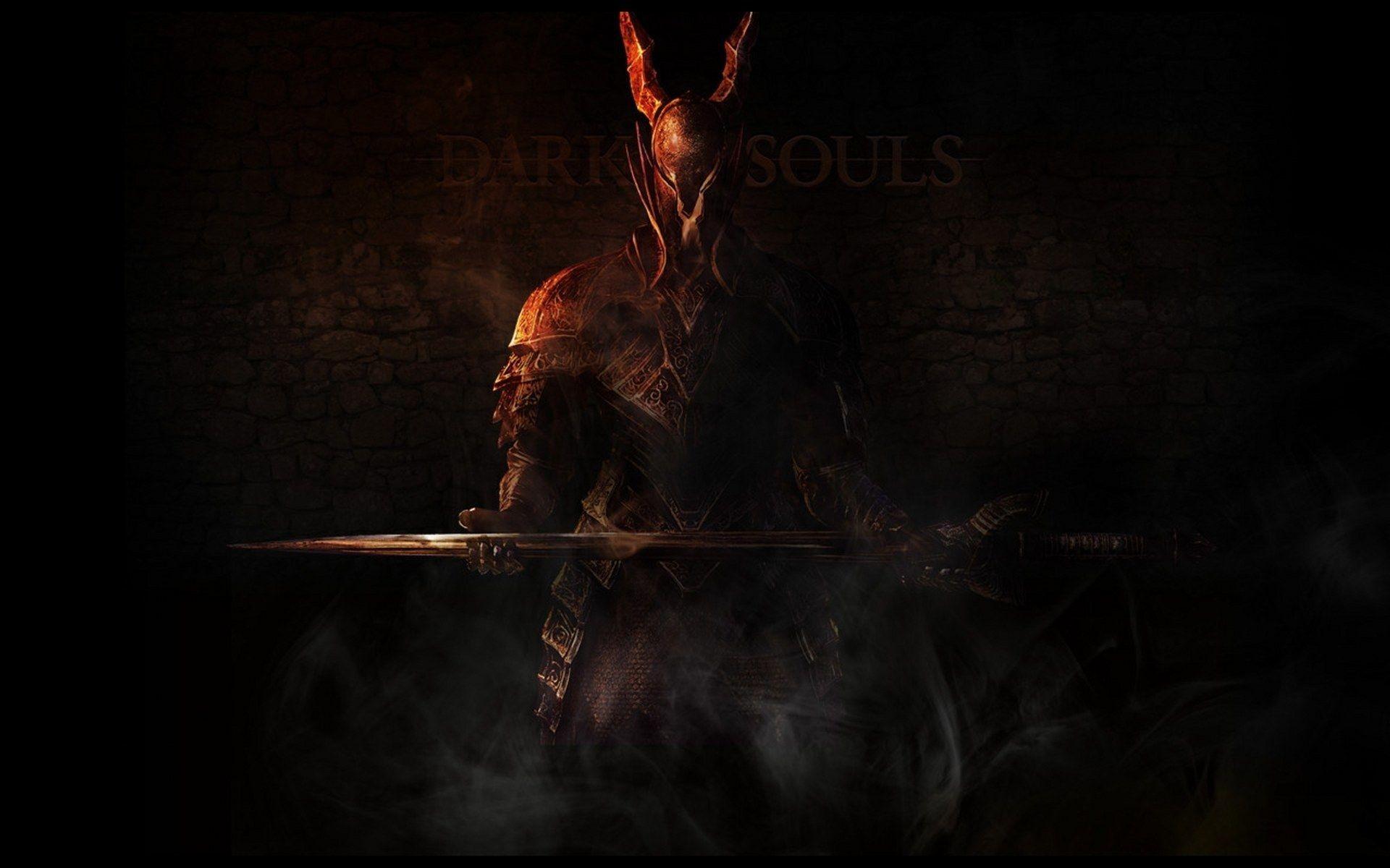 Gallery for – best dark souls wallpapers