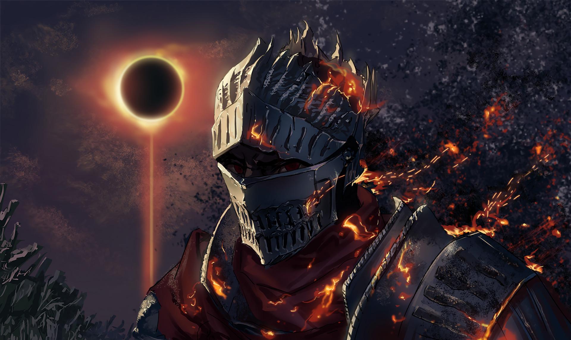 Dark Souls III · HD Wallpaper | Background ID:697790