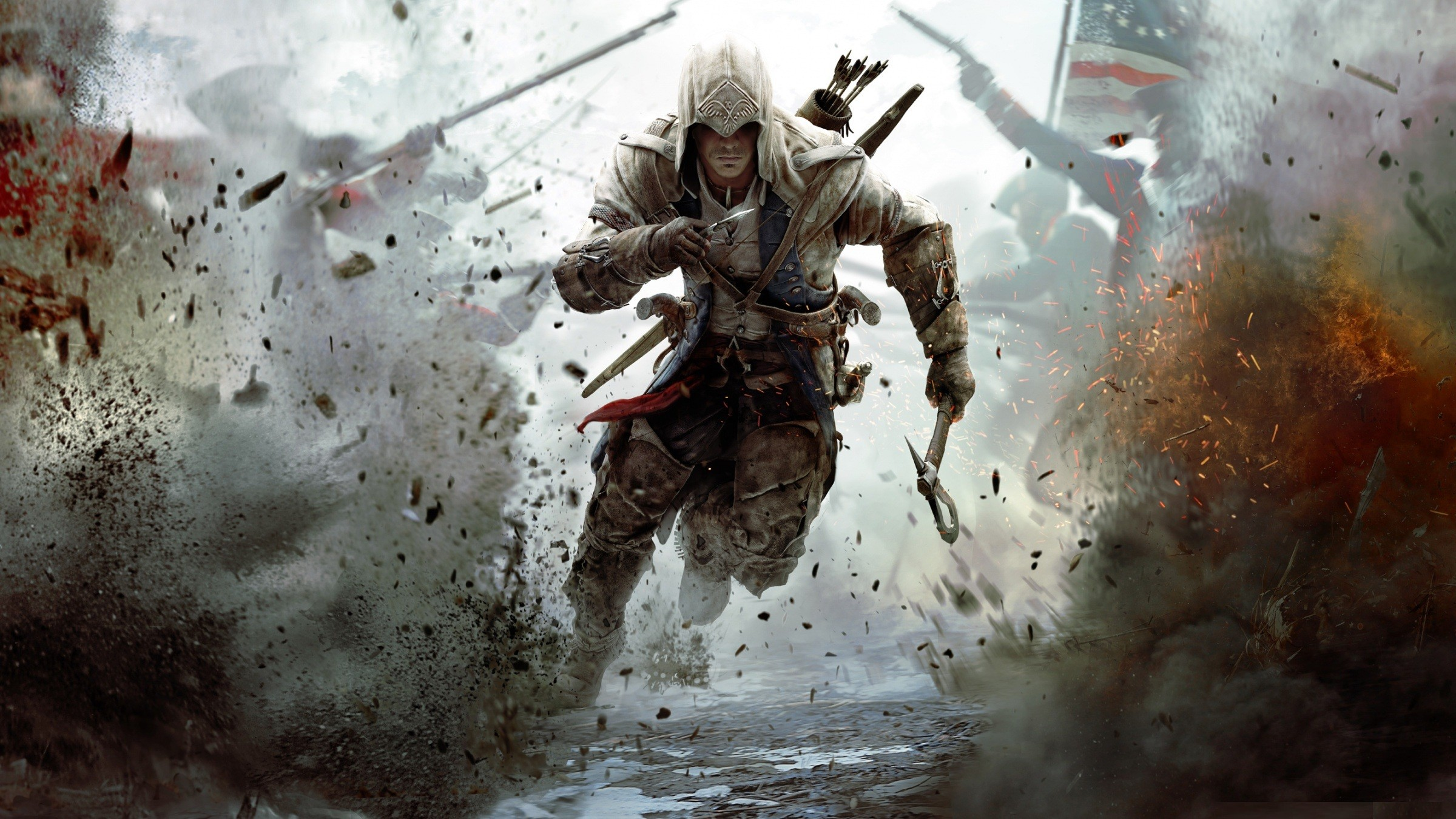 HD Wallpapers Widescreen 1080P 3D | … Creed 3-Game HD Widescreen  Wallpapers