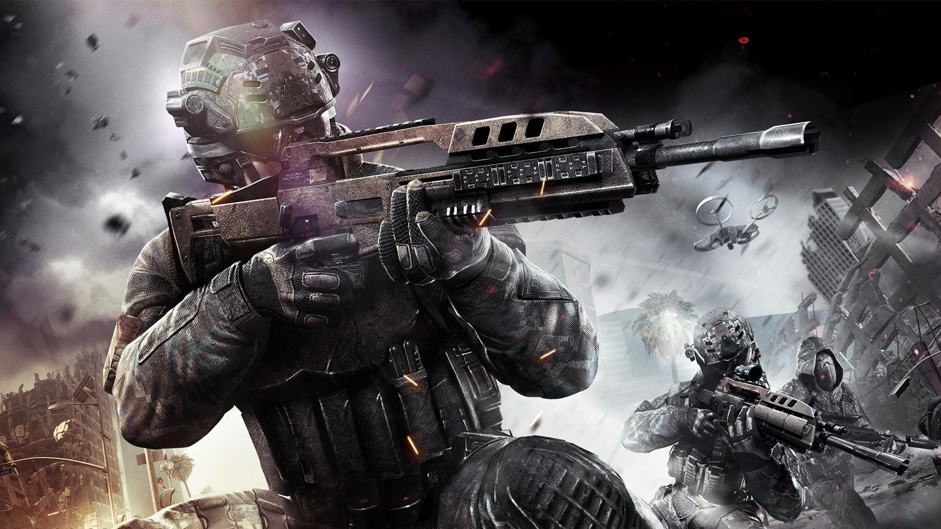 Download Black Ops 2 Video Game wallpaper 1080p hd wallpaper .