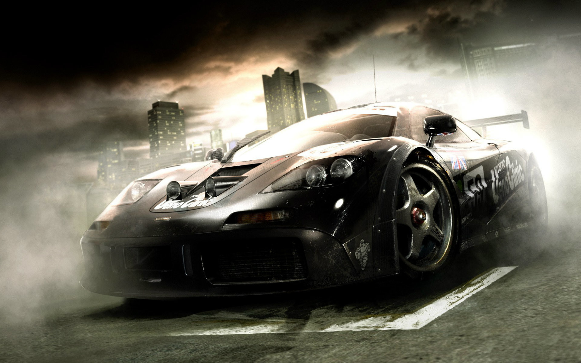 75 Hd Gaming Wallpapers 1080p