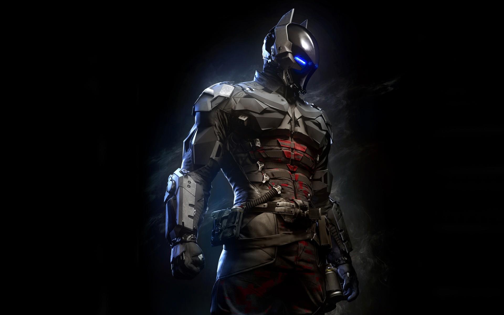Batman Arkham Knight <b>Game Wallpapers</b> in jpg format for