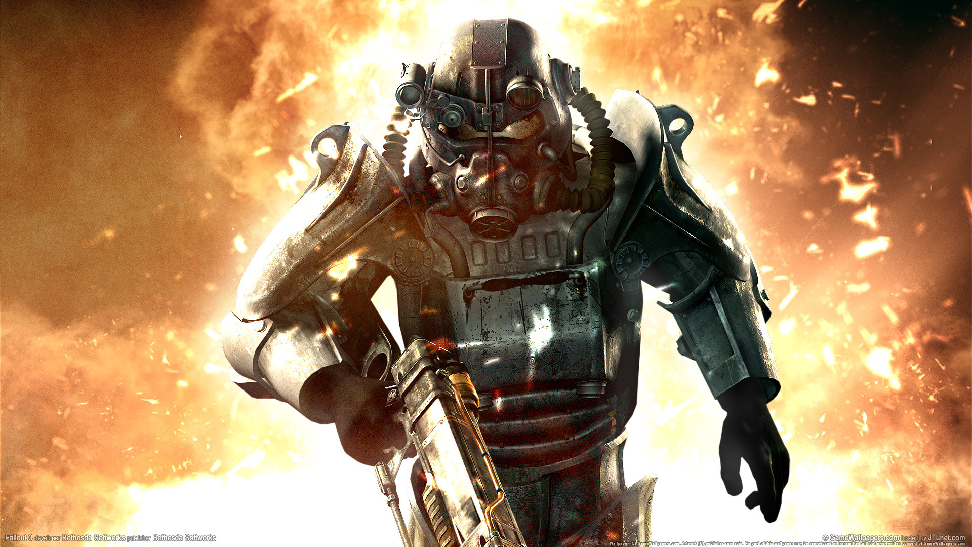 Fallout 3 – HD Game Wallpapers 1080p