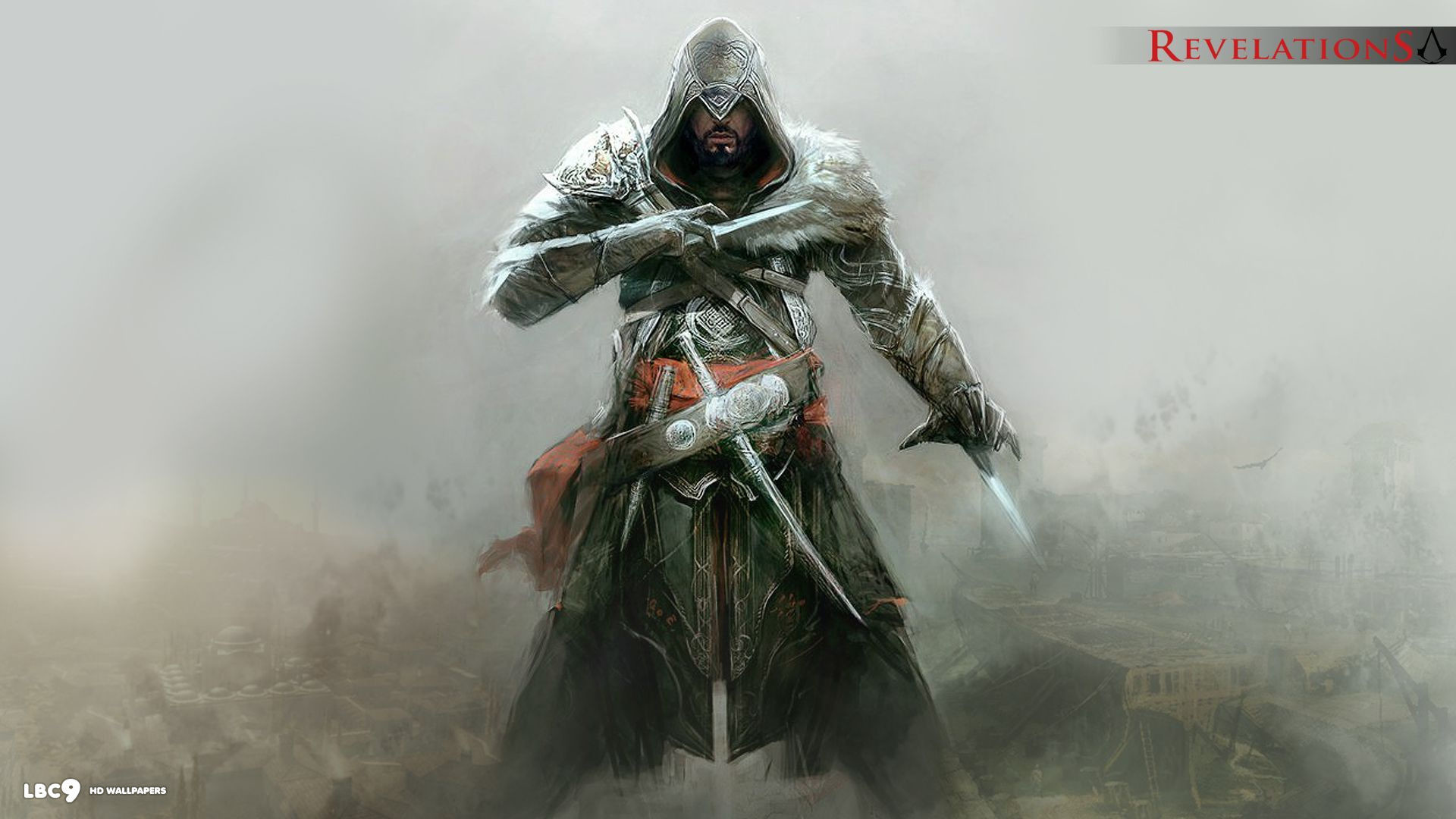 Action Games Wallpapers