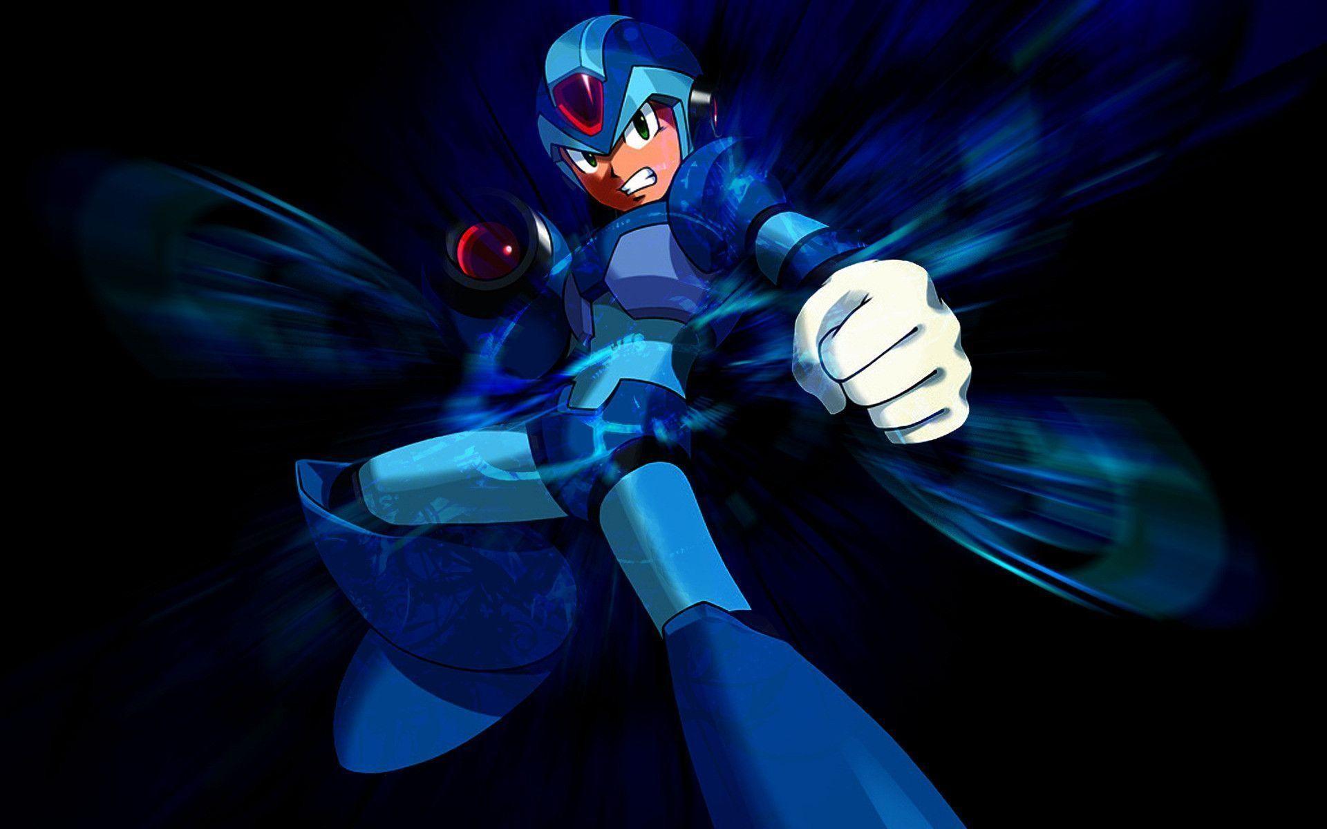Mega Man Wallpapers – Full HD wallpaper search