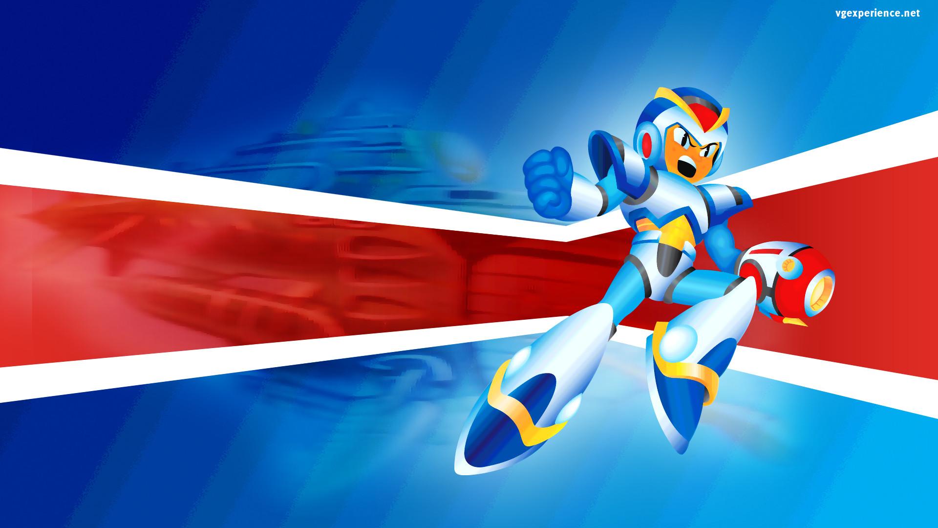 Mega Man X Computer Wallpapers, Desktop Backgrounds | | ID .