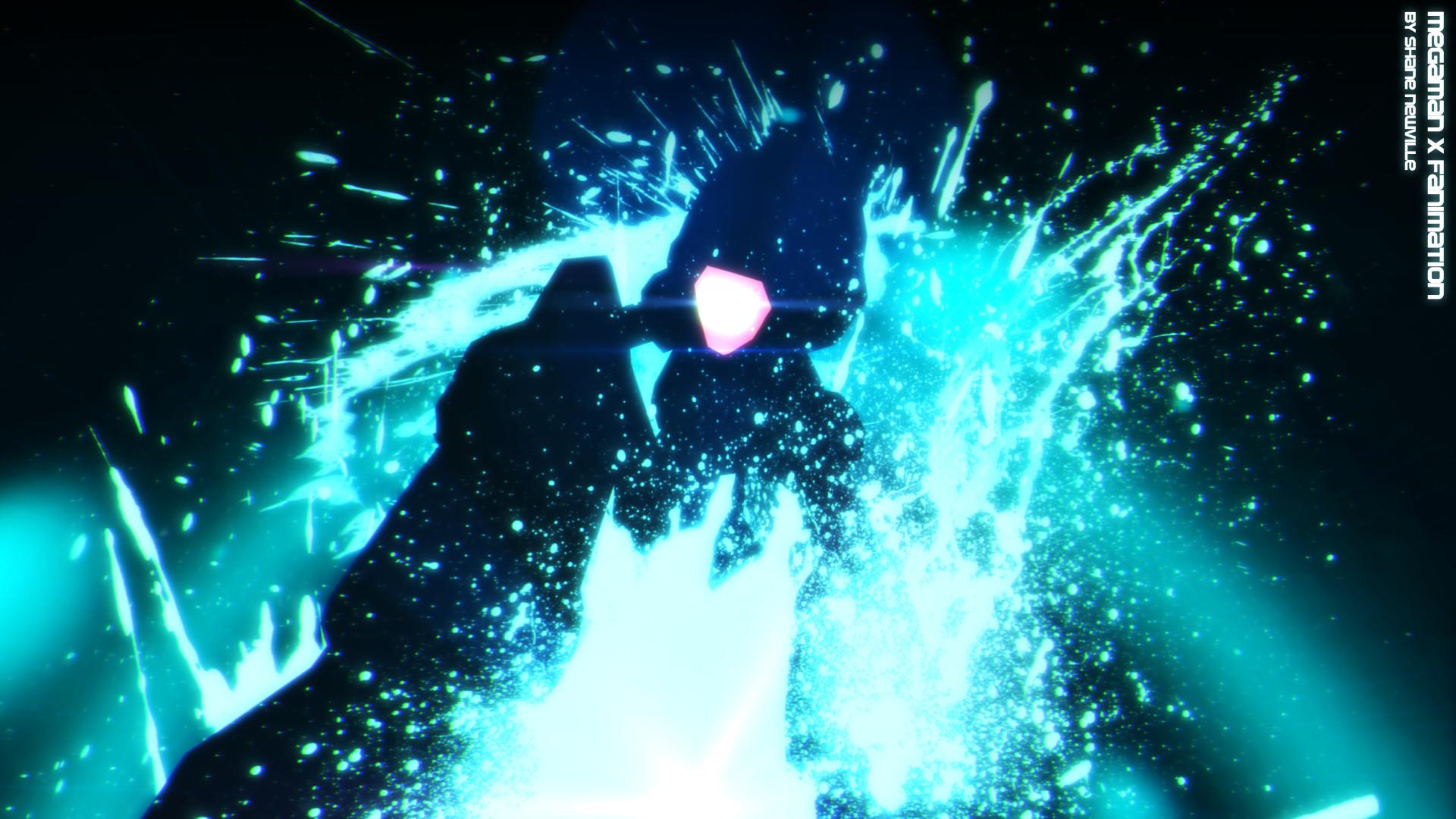 … Megaman X Fanimation OST ENWP by ShaneNewville