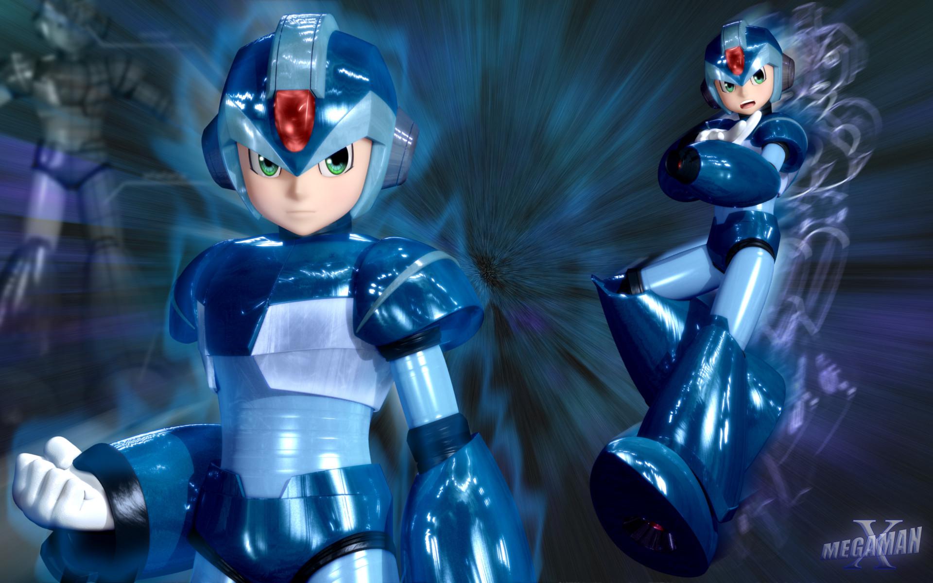 Megaman X by Primantis Megaman X by Primantis